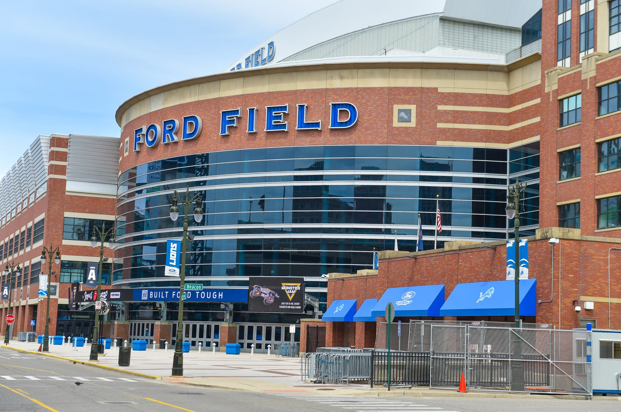 Detroit Lions: Martha Ford stepping down as owner