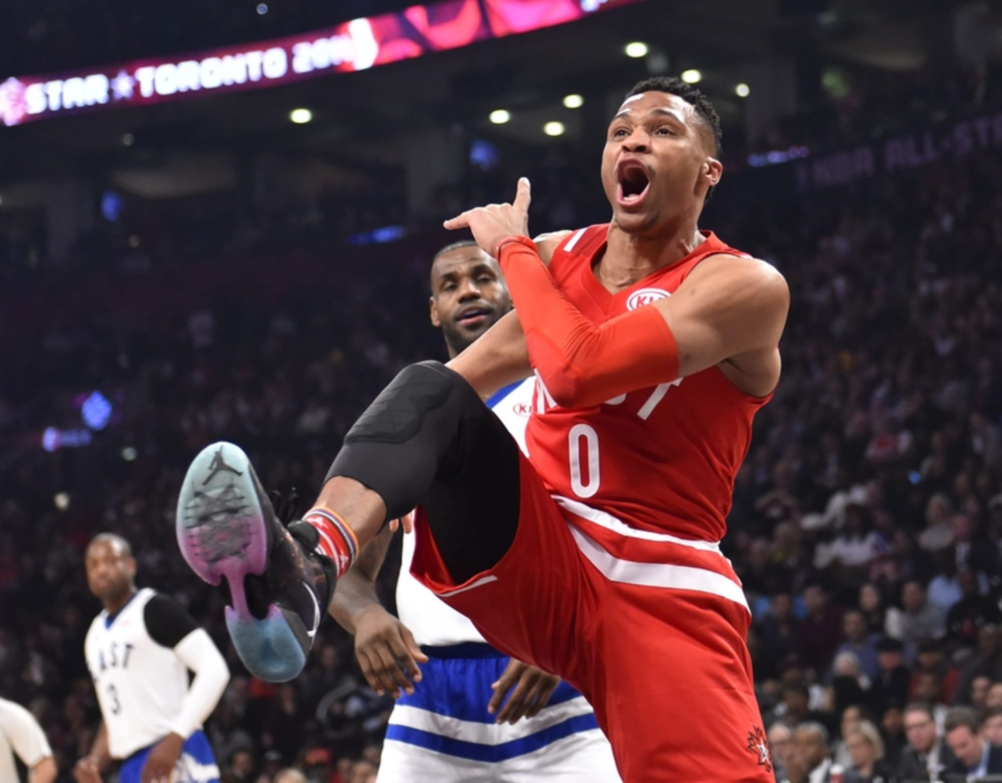 Nba All Star Game 2017 East And West Roster Predictions