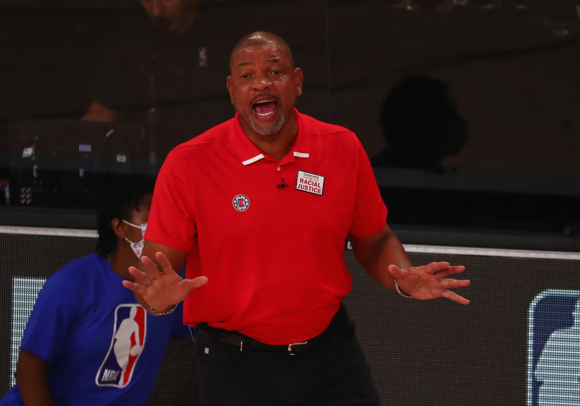 La Clippers Does Doc Rivers Deserve All The Blame For The Collapse