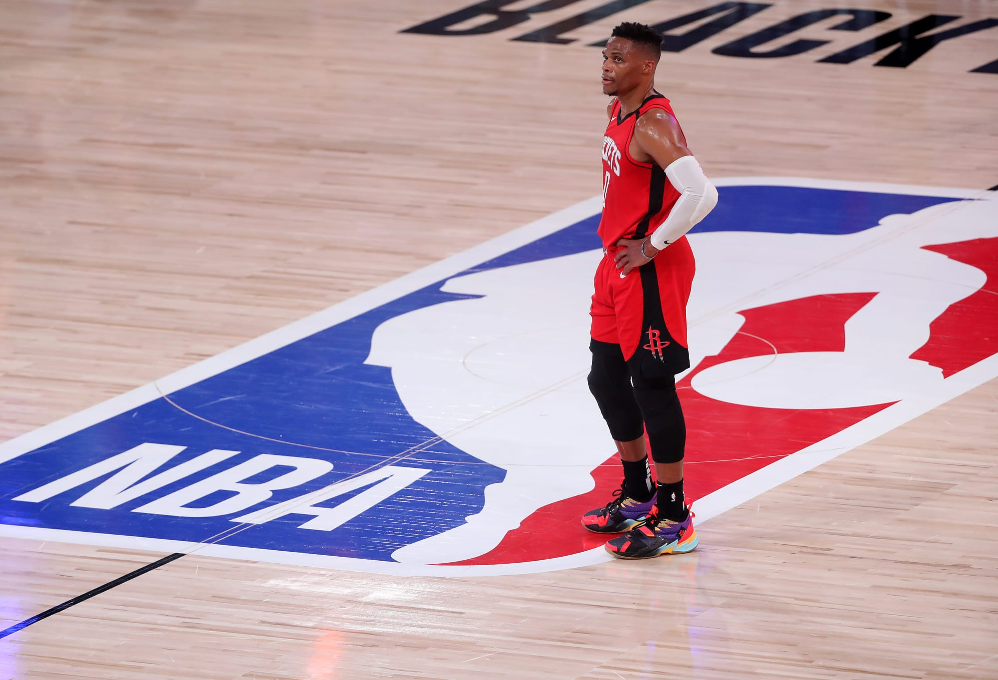 NBA: 4 teams who should be interested in a potential Russell Westbrook trade