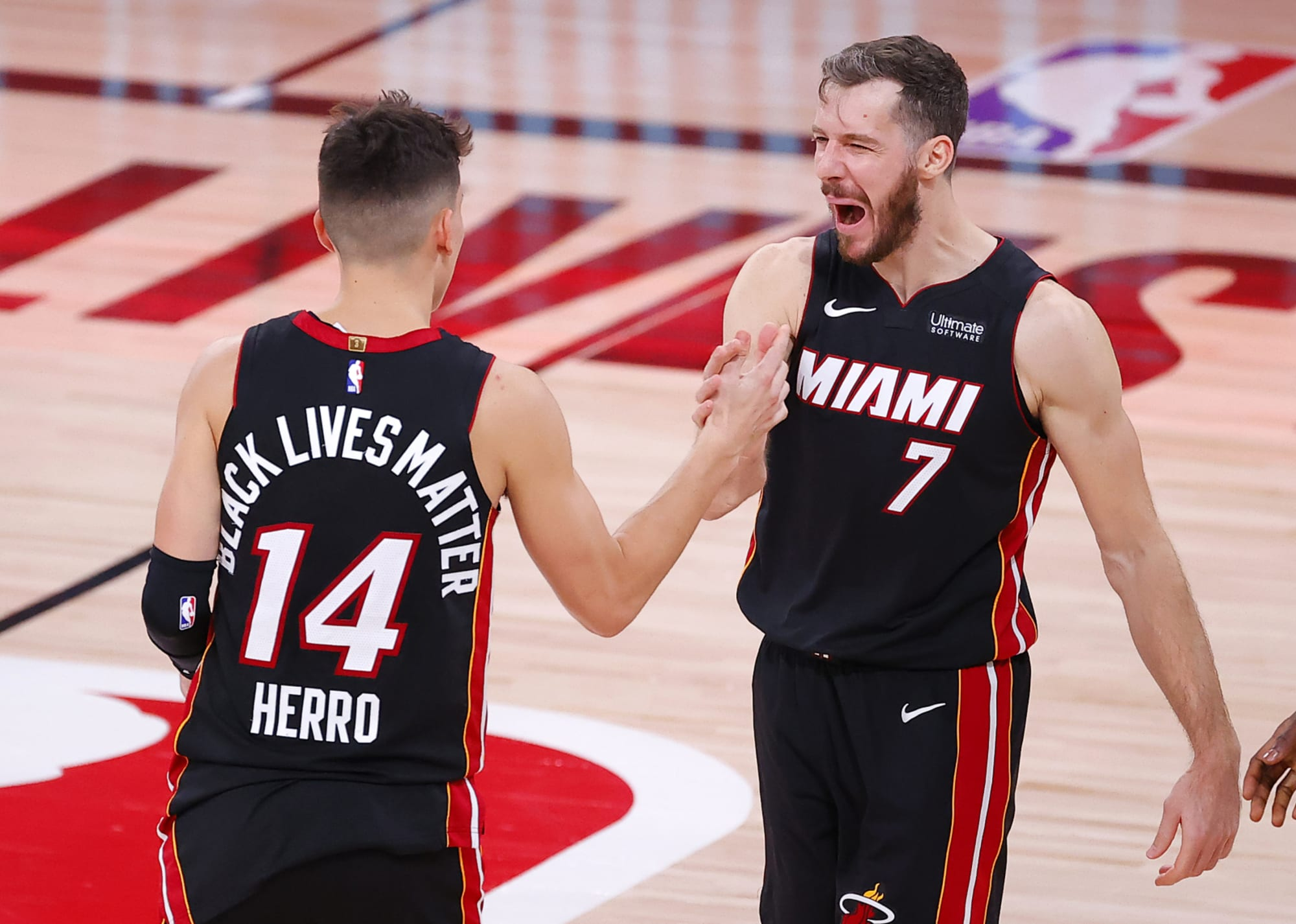 Miami Heat: Return of Boy Wonder, The Dragon could spark a deep playoff run