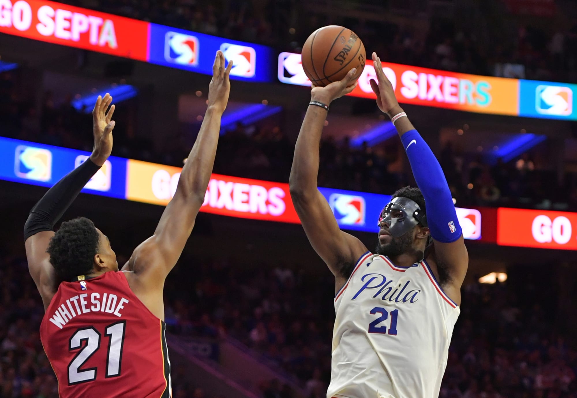 2018 NBA Playoffs: What we learned from the Sixers-Heat ...