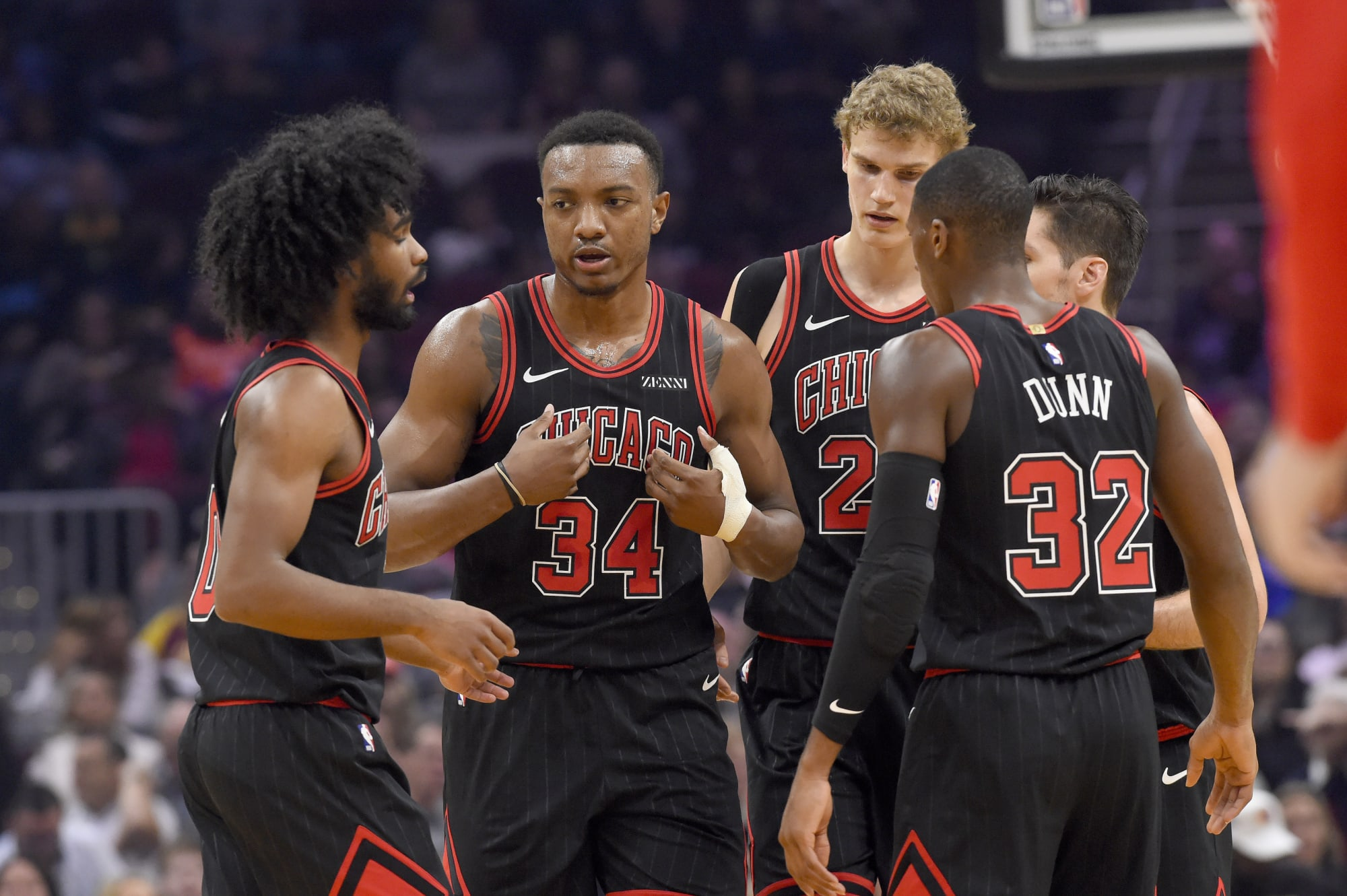 Chicago Bulls: A blueprint for the offseason with Billy Donovan