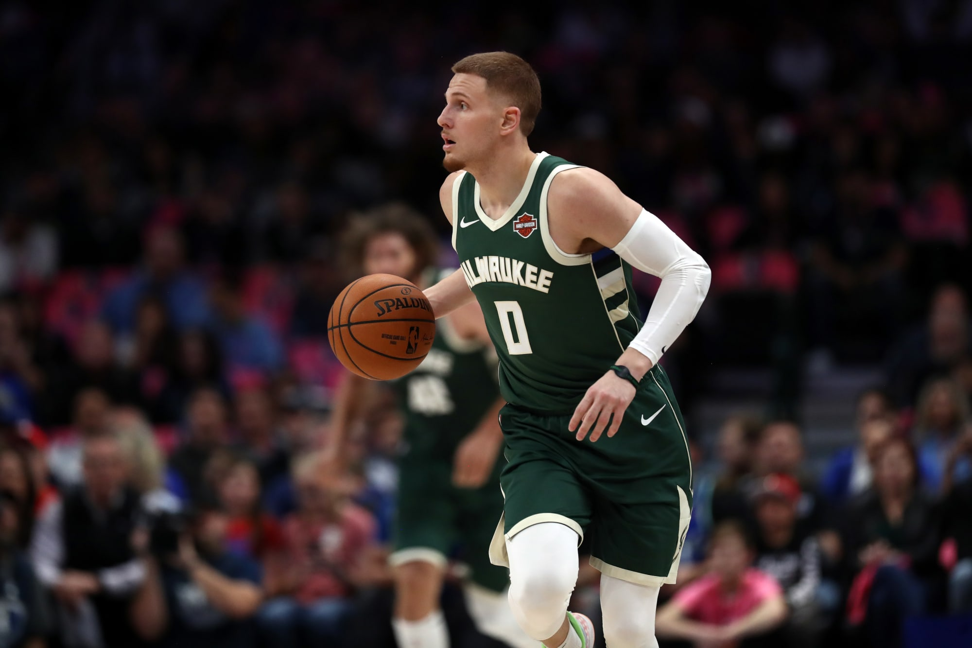 The Milwaukee Bucks are dominant despite NBA Draft misses