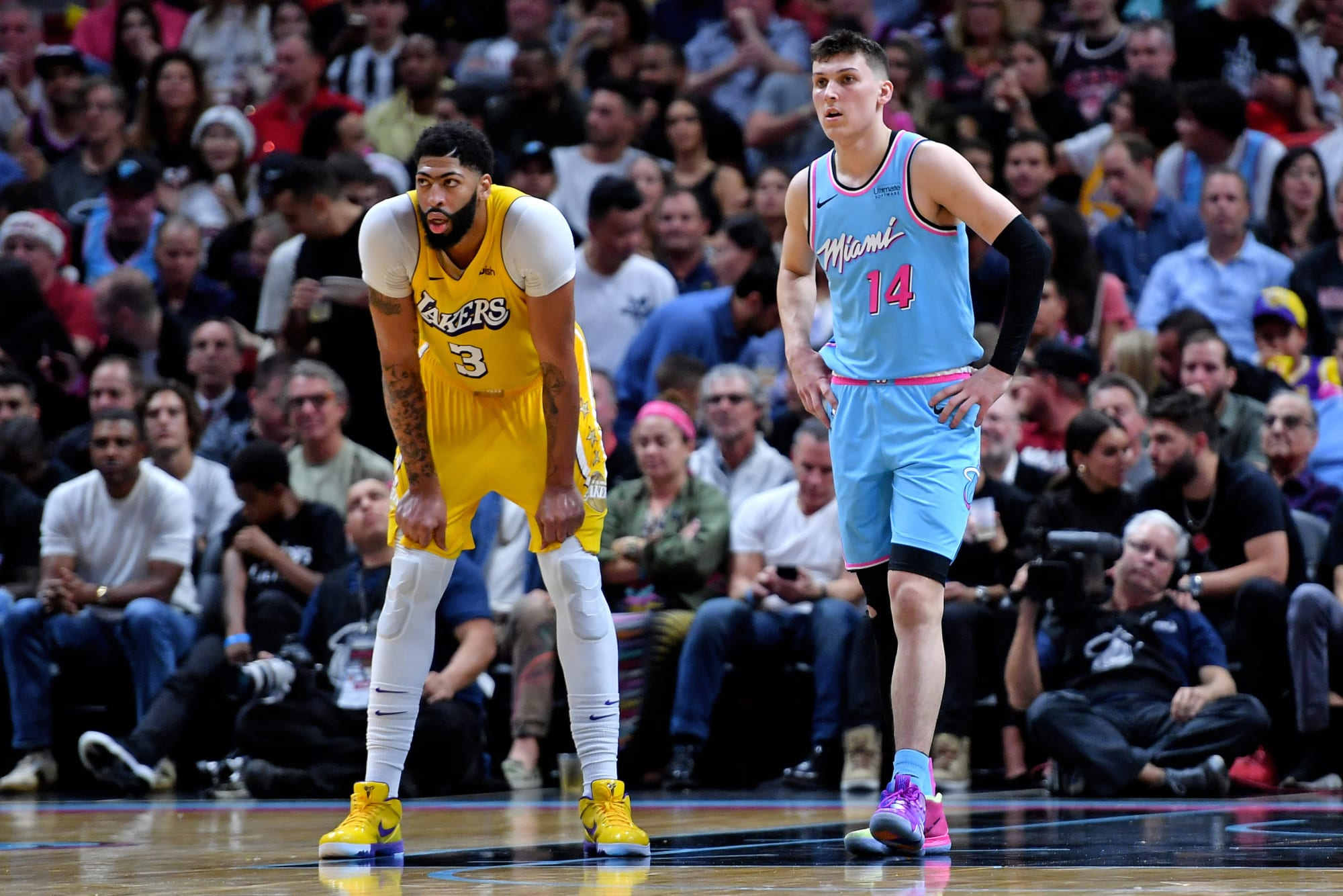 NBA: Way-too-early prediction of the 16 playoff teams for the 2020-21 season