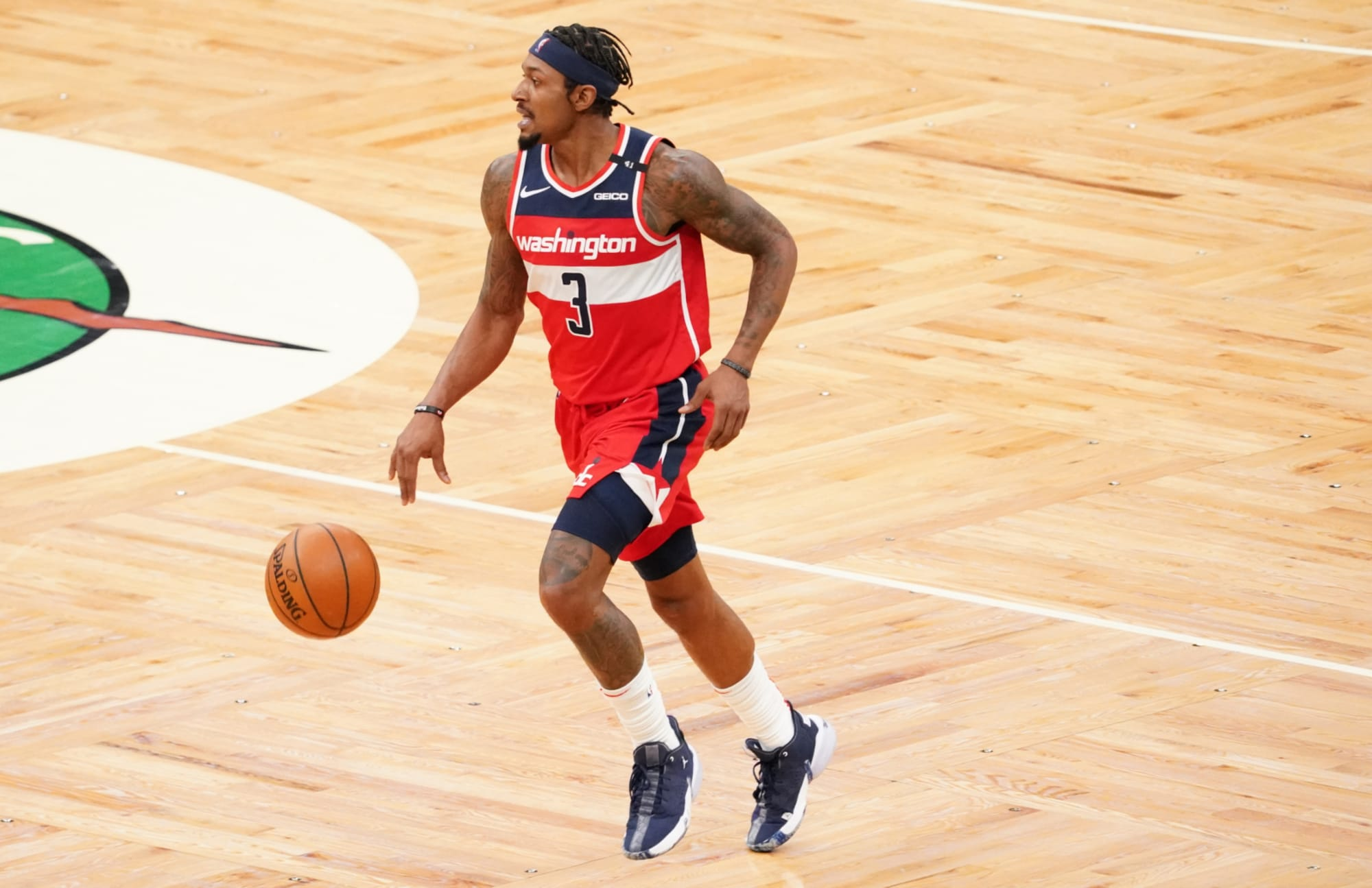 Washington Wizards Salvaging The Season Begins On The Defensive End