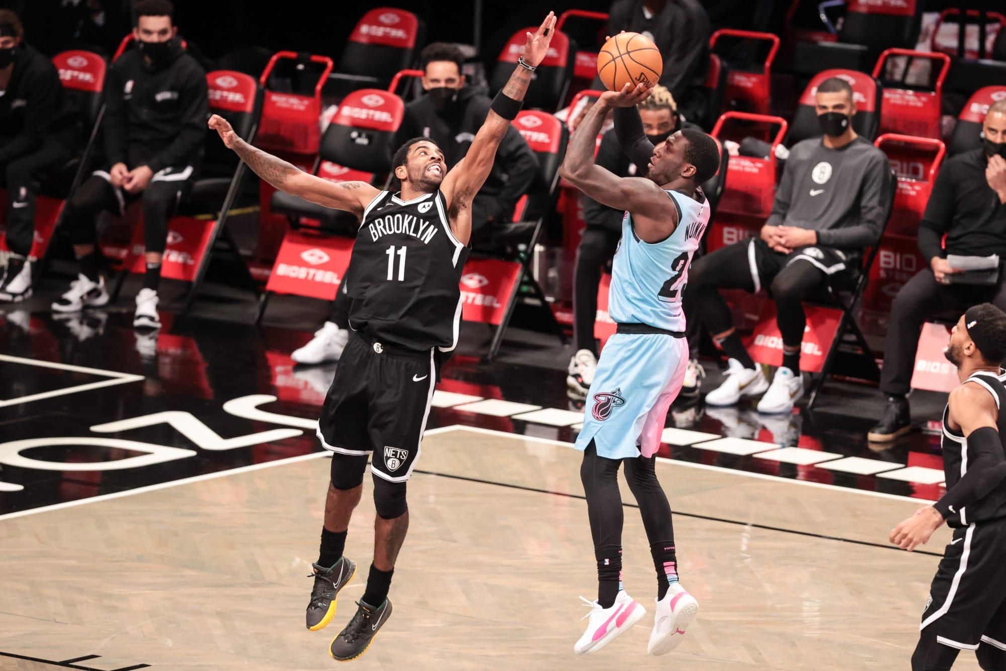 Miami Heat: Kendrick Nunn is having a resurgence amid team struggles
