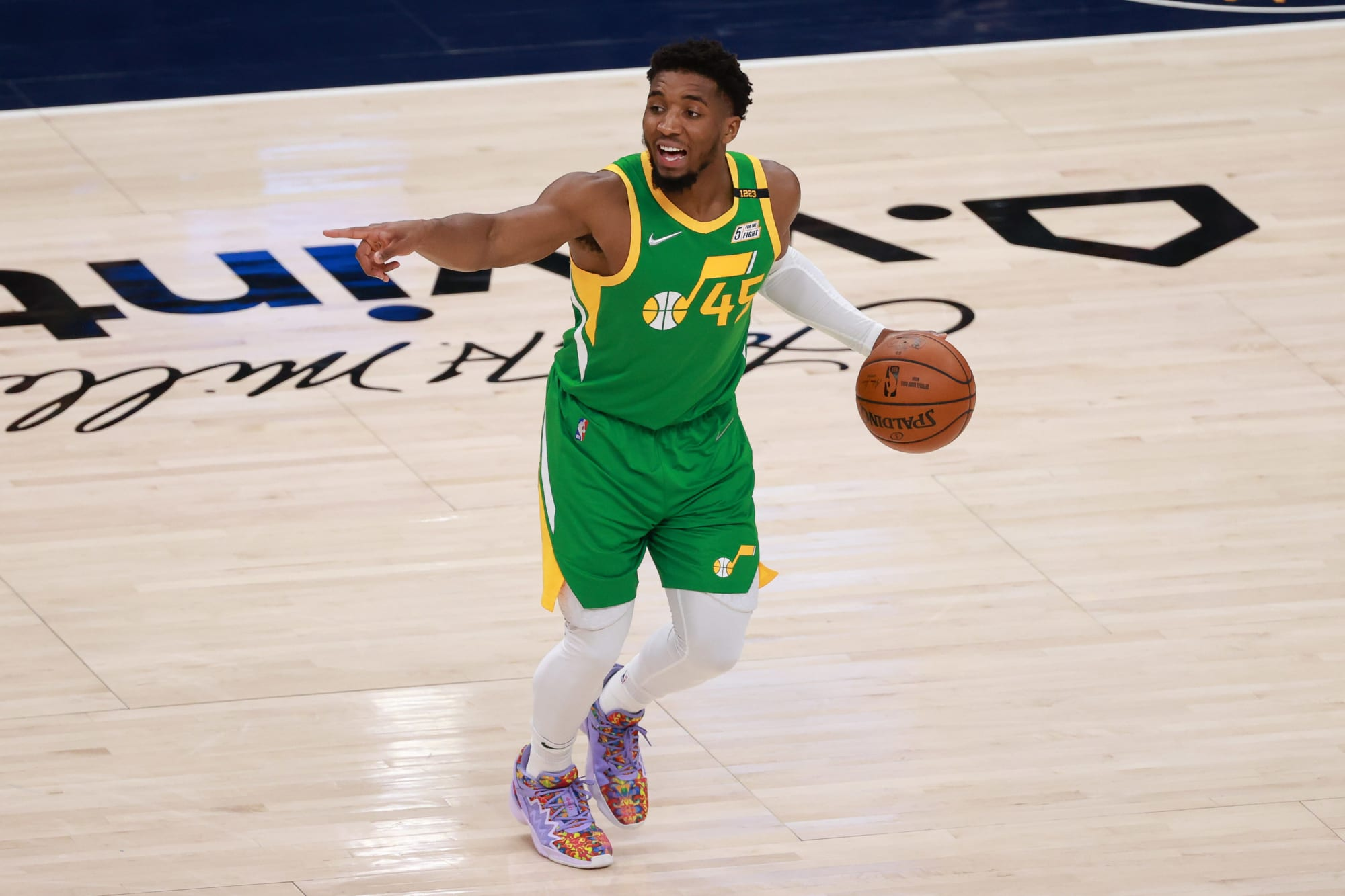 Utah Jazz: Why isn't Donovan Mitchell getting more MVP love?