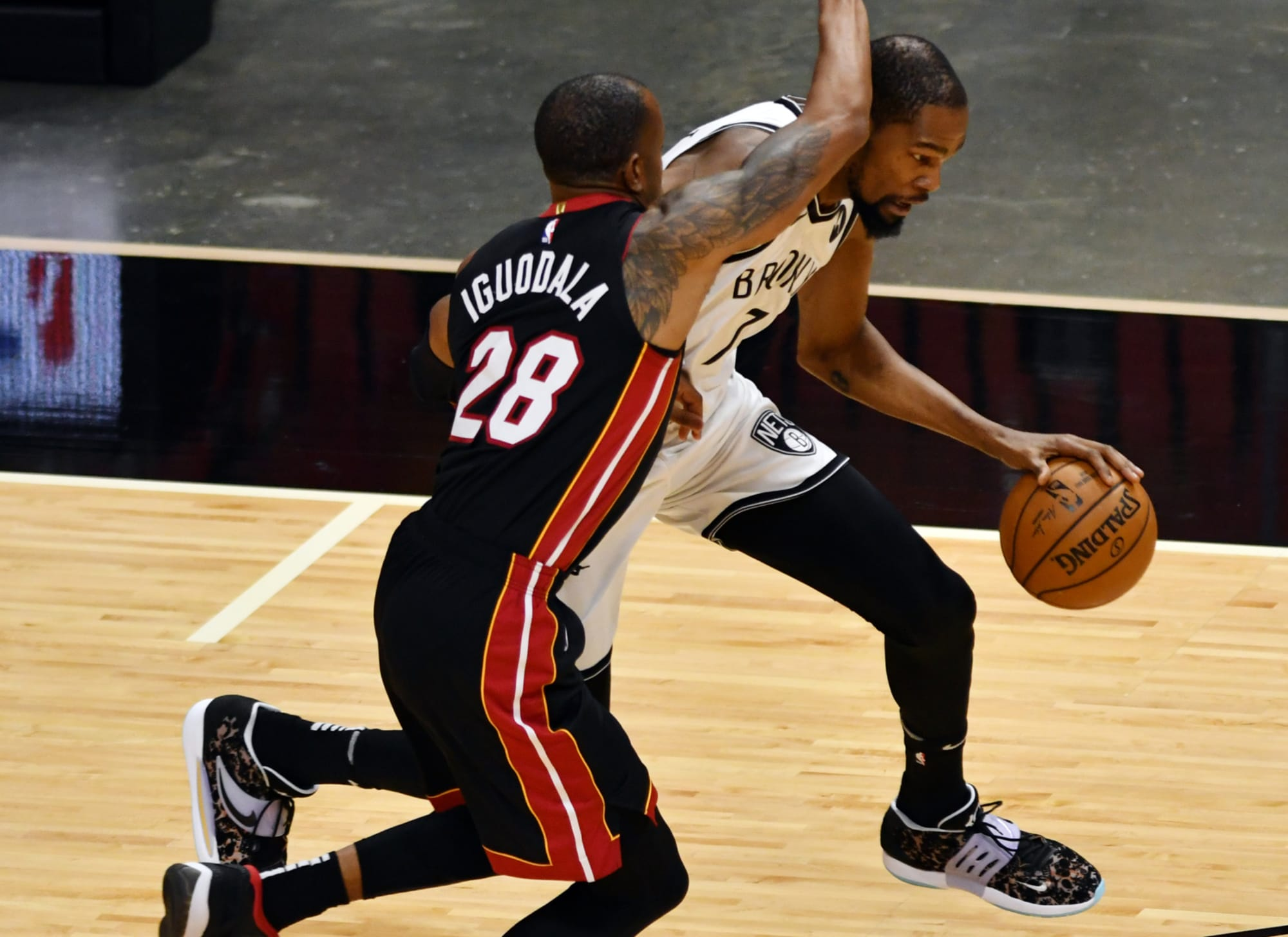 Miami Heat: Should they welcome a first-round matchup with the Brooklyn Nets?