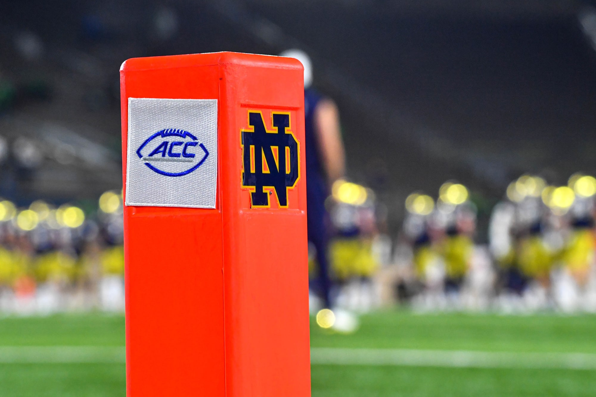 Notre Dame football will stay Independent because of the ACC deal