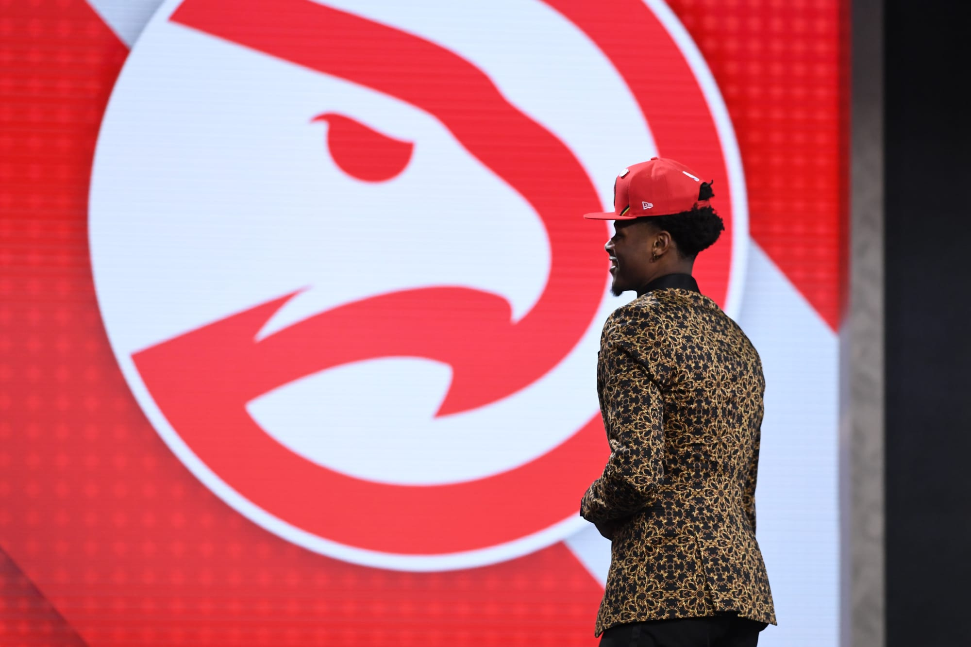 Atlanta Hawks Using 2k20 To Simulate The Nba Draft