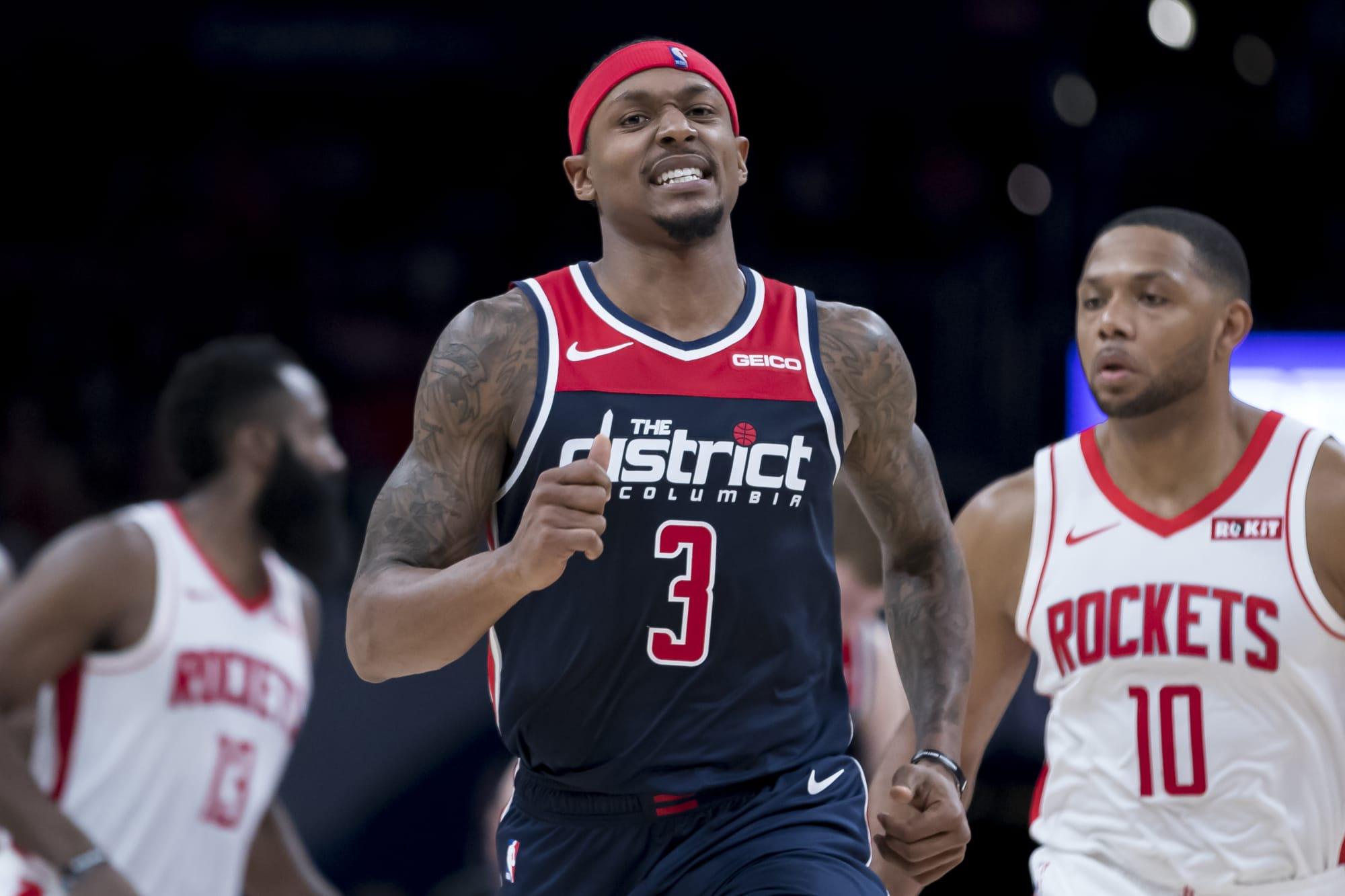 Atlanta Hawks: One Potential Off-Season Trade With Each Team