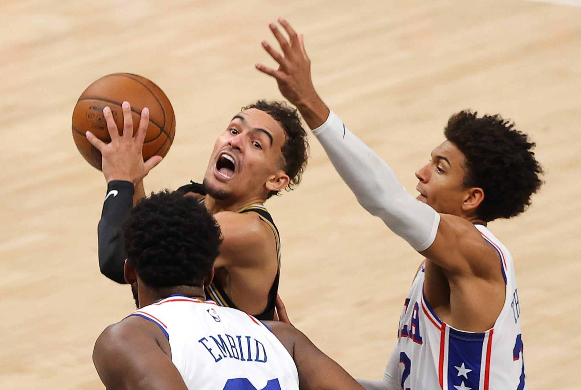 "Atlanta Hawks: ""Unnatural Motions"" Decision Won't Stop Trae Young"