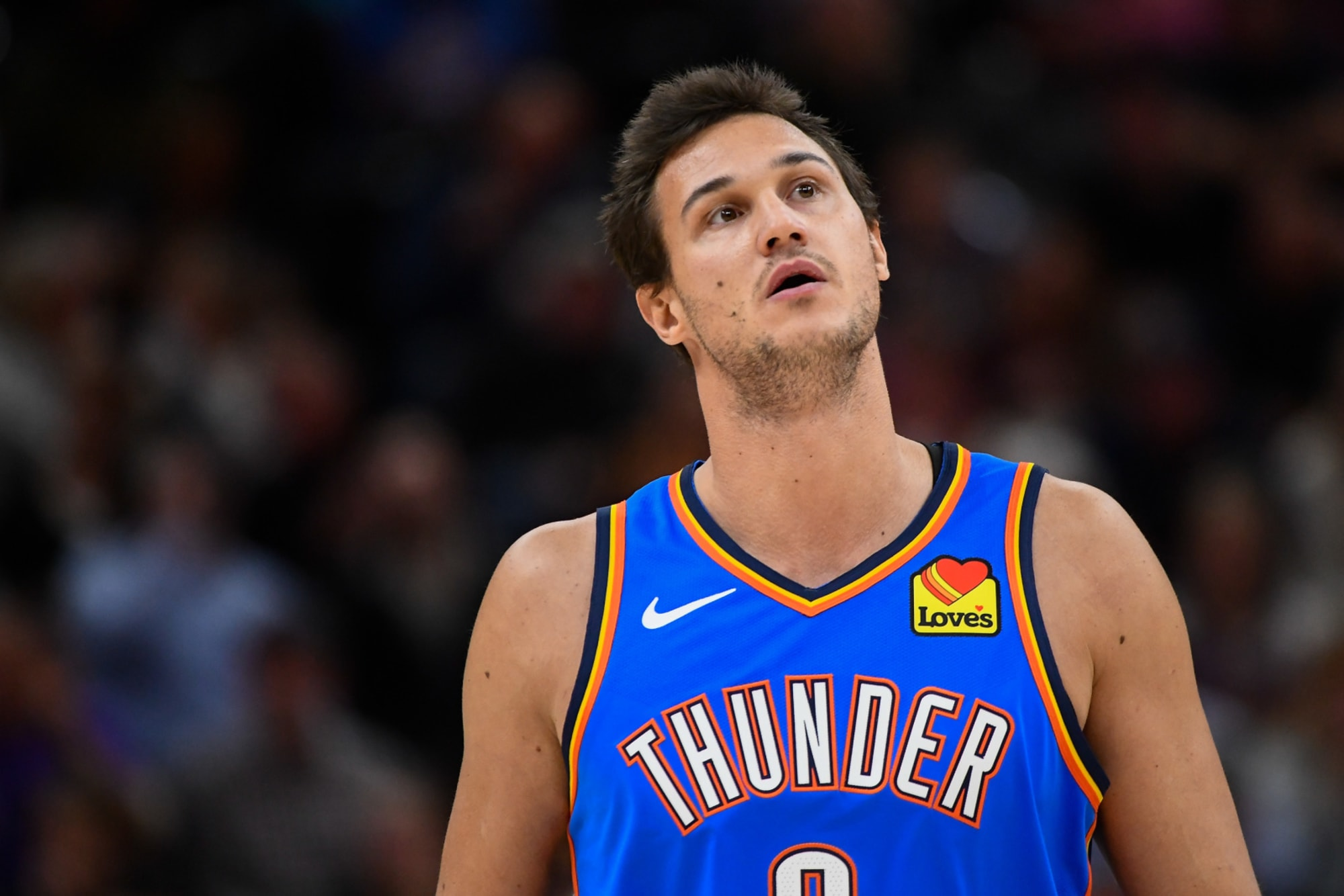 Atlanta Hawks: Danilo Gallinari's reaction to bench role shows why team signed him