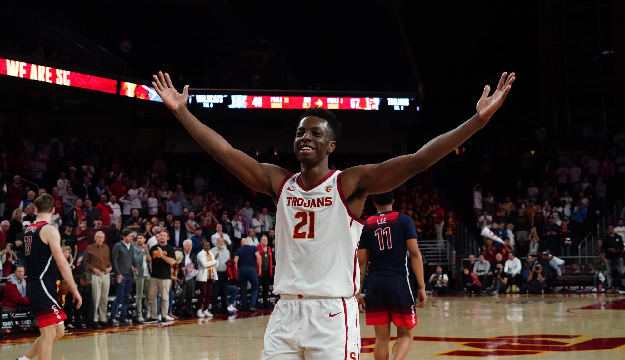 Atlanta Hawks: Was Onyeka Okongwu worth the risk?