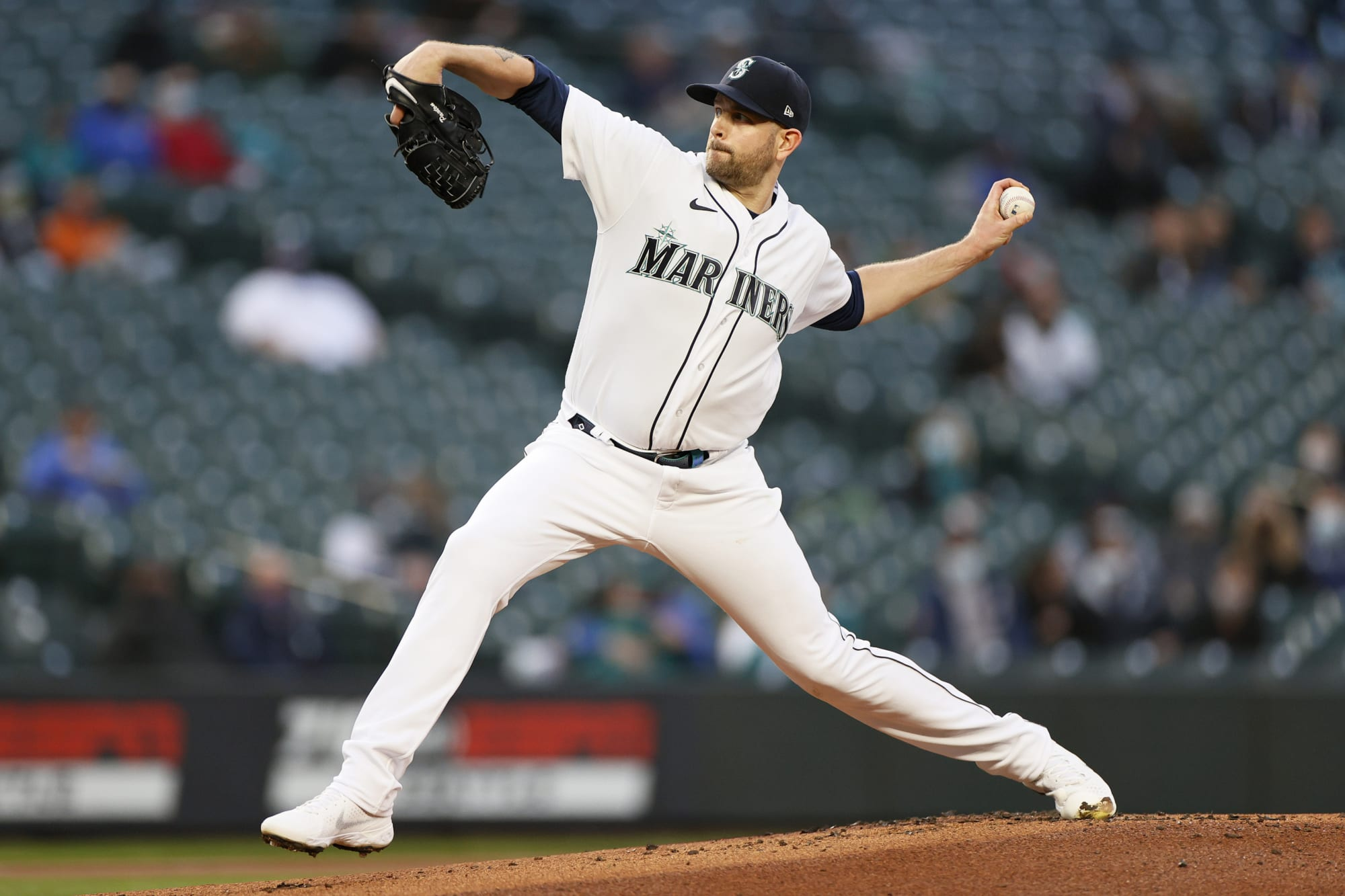 Could James Paxton be the Next Kendall Graveman for the Mariners?