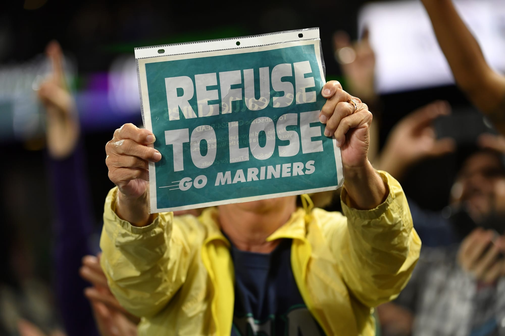 The Seattle Mariners Roadshow: Yankees Preview