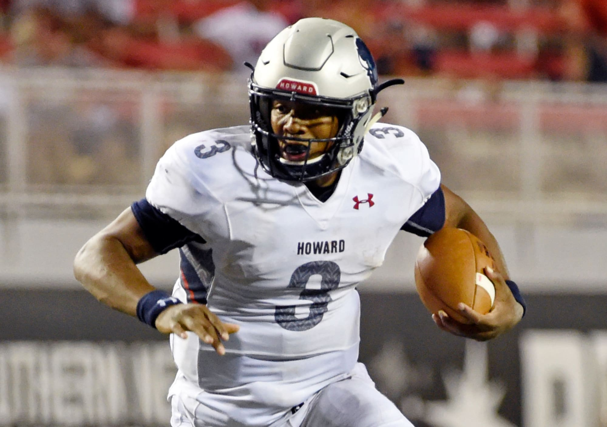 Auburn football: Cam Newton's younger brother transfers to Auburn