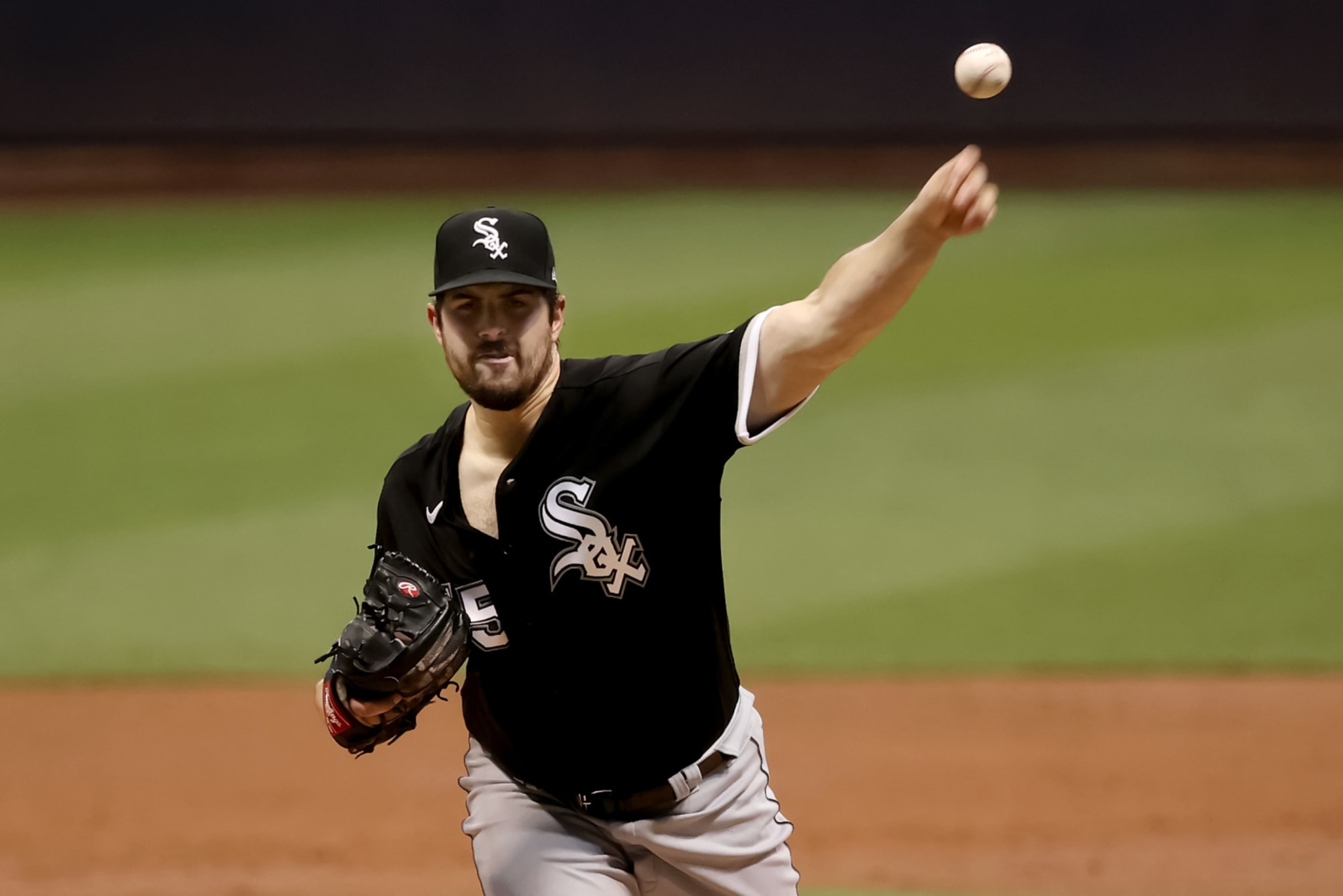 Chicago White Sox One Key Can Help Carlos Rodon S Game
