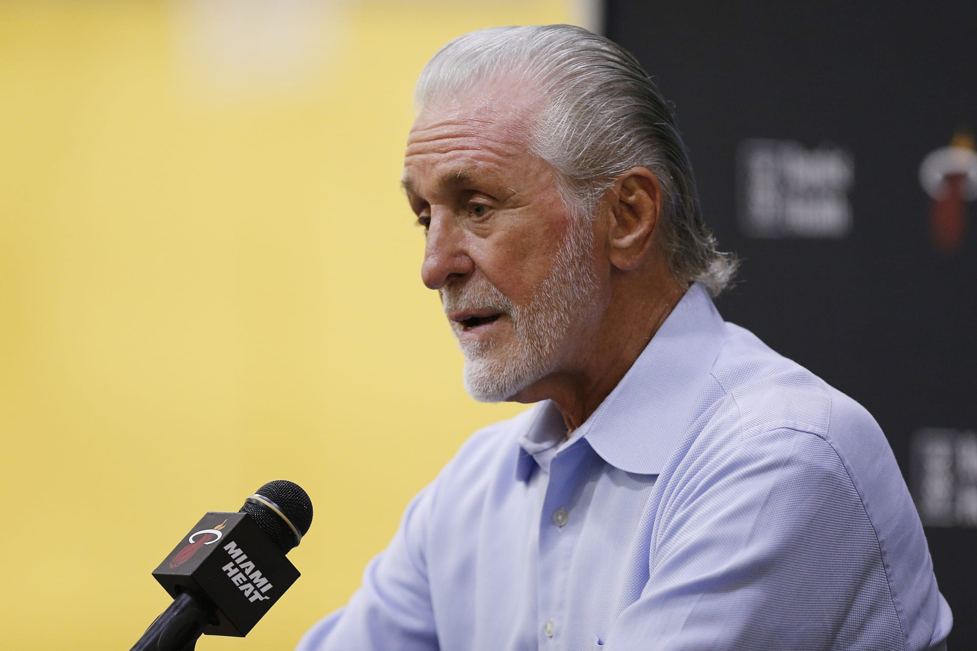 Yes, Rockets' Rafael Stone fleeced Pat Riley in the Victor Oladipo trade