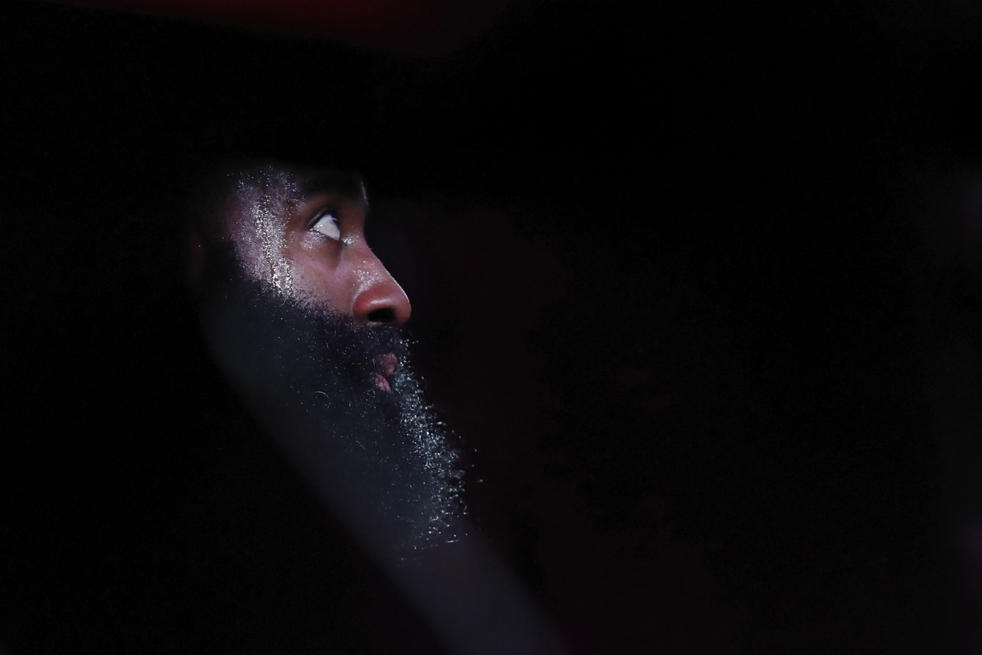 Are Rockets' James Harden's peak years coming to an end?