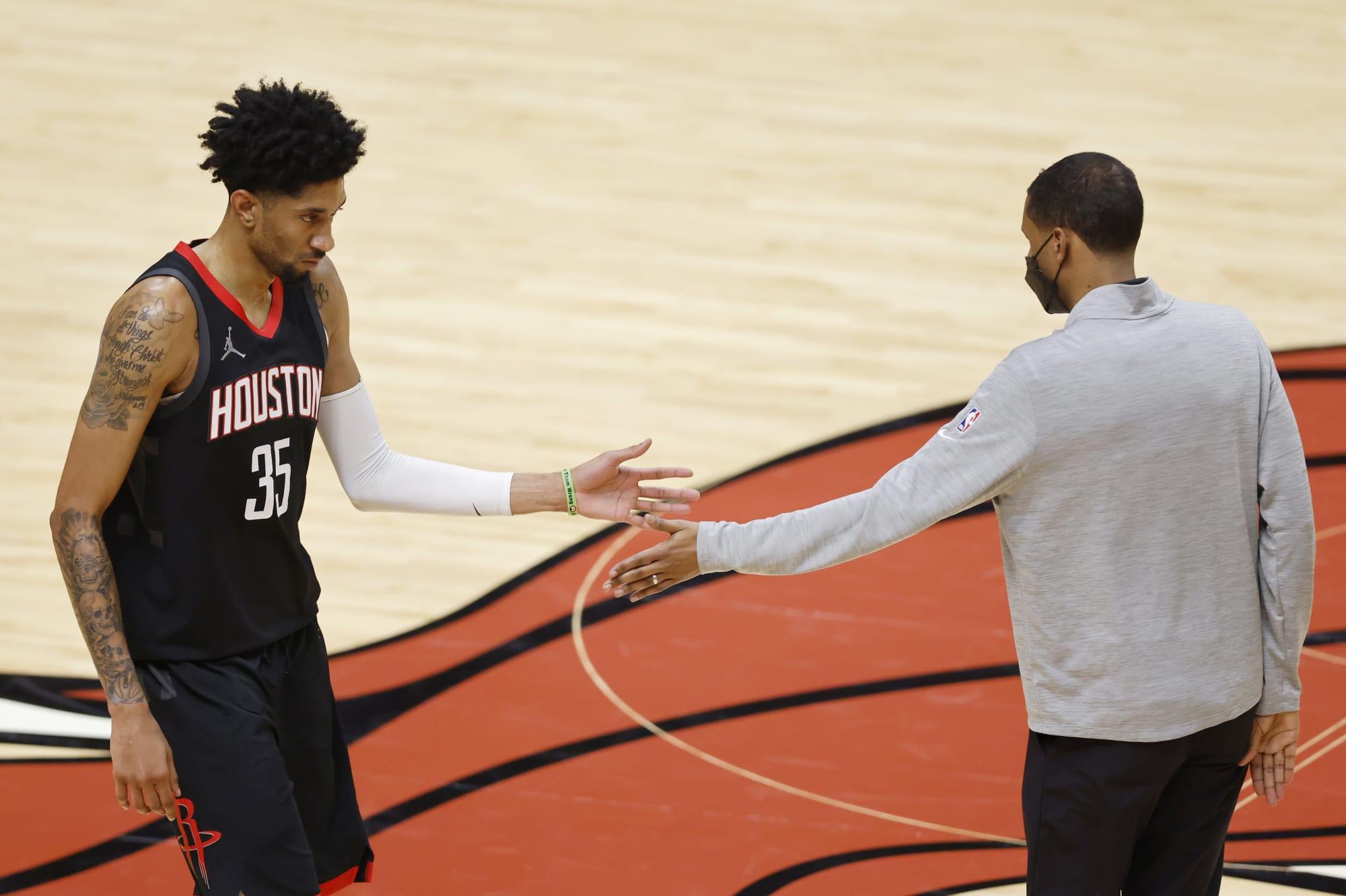 Rockets: False narrative emerges regarding Christian Wood, Rockets