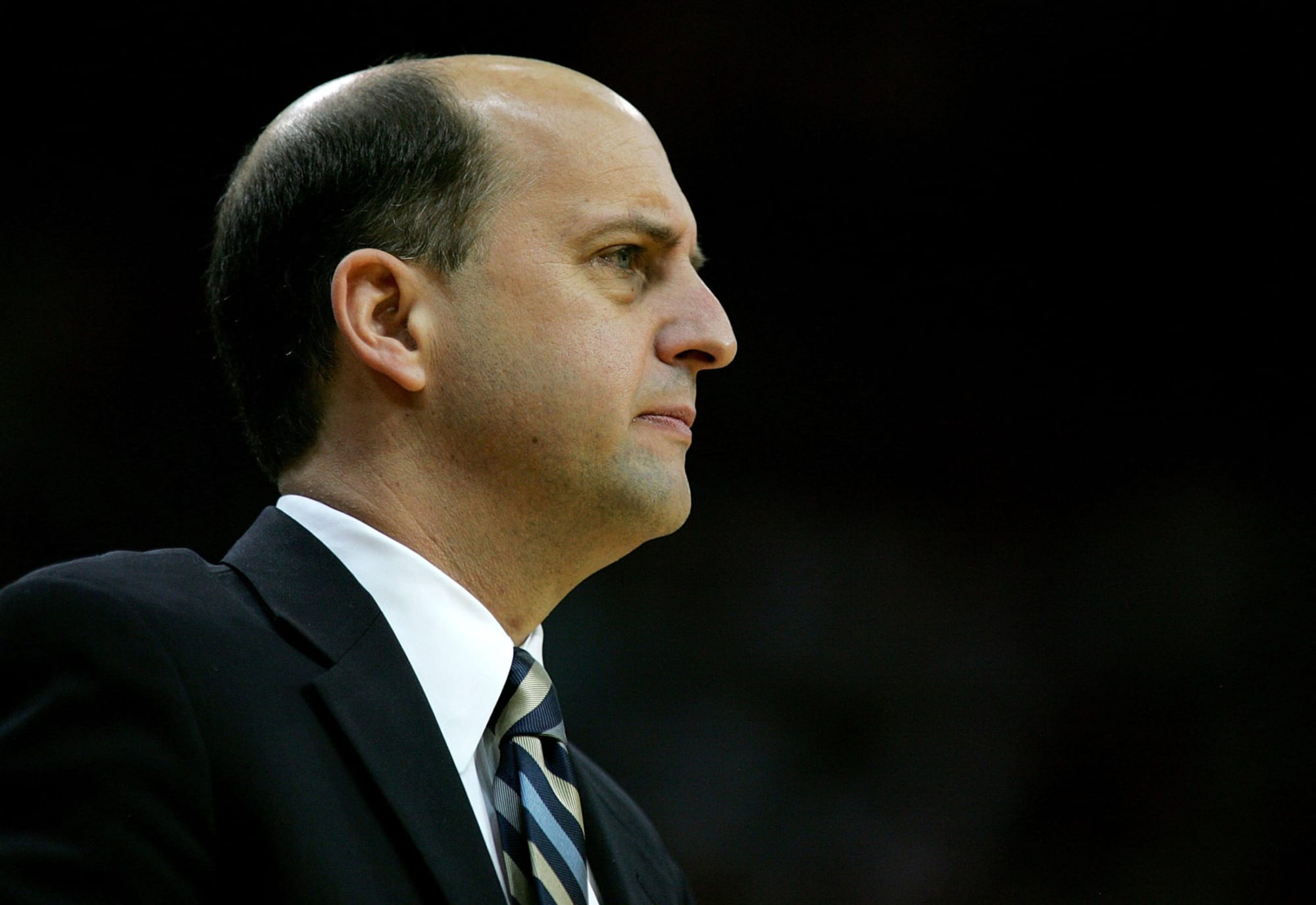 Should Jeff Van Gundy be interested in the Rockets job?
