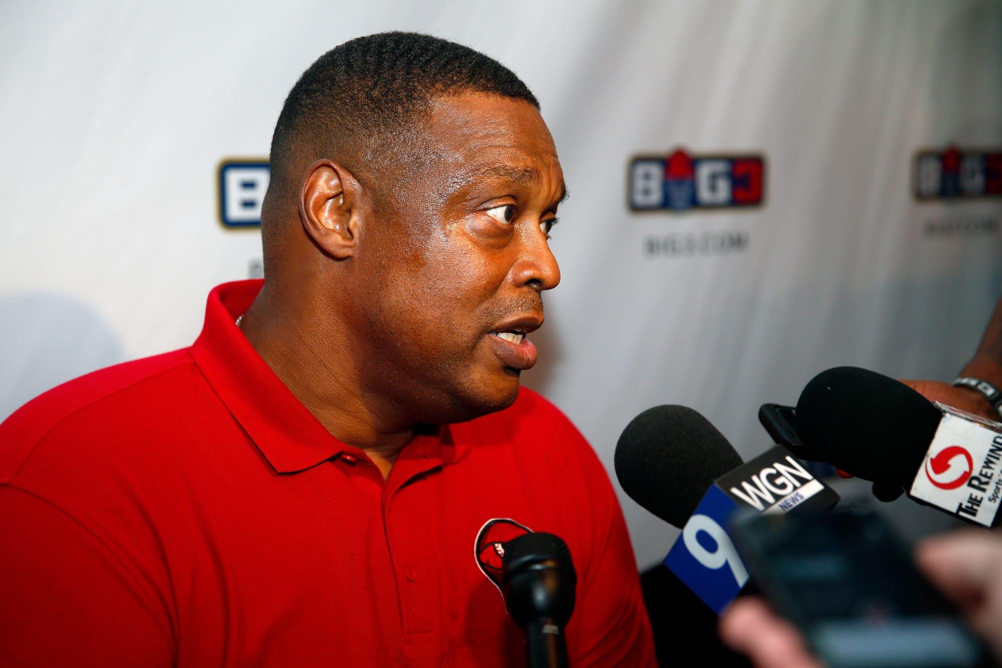Rick Mahorn bashes Rockets' Daryl Morey's analytical approach