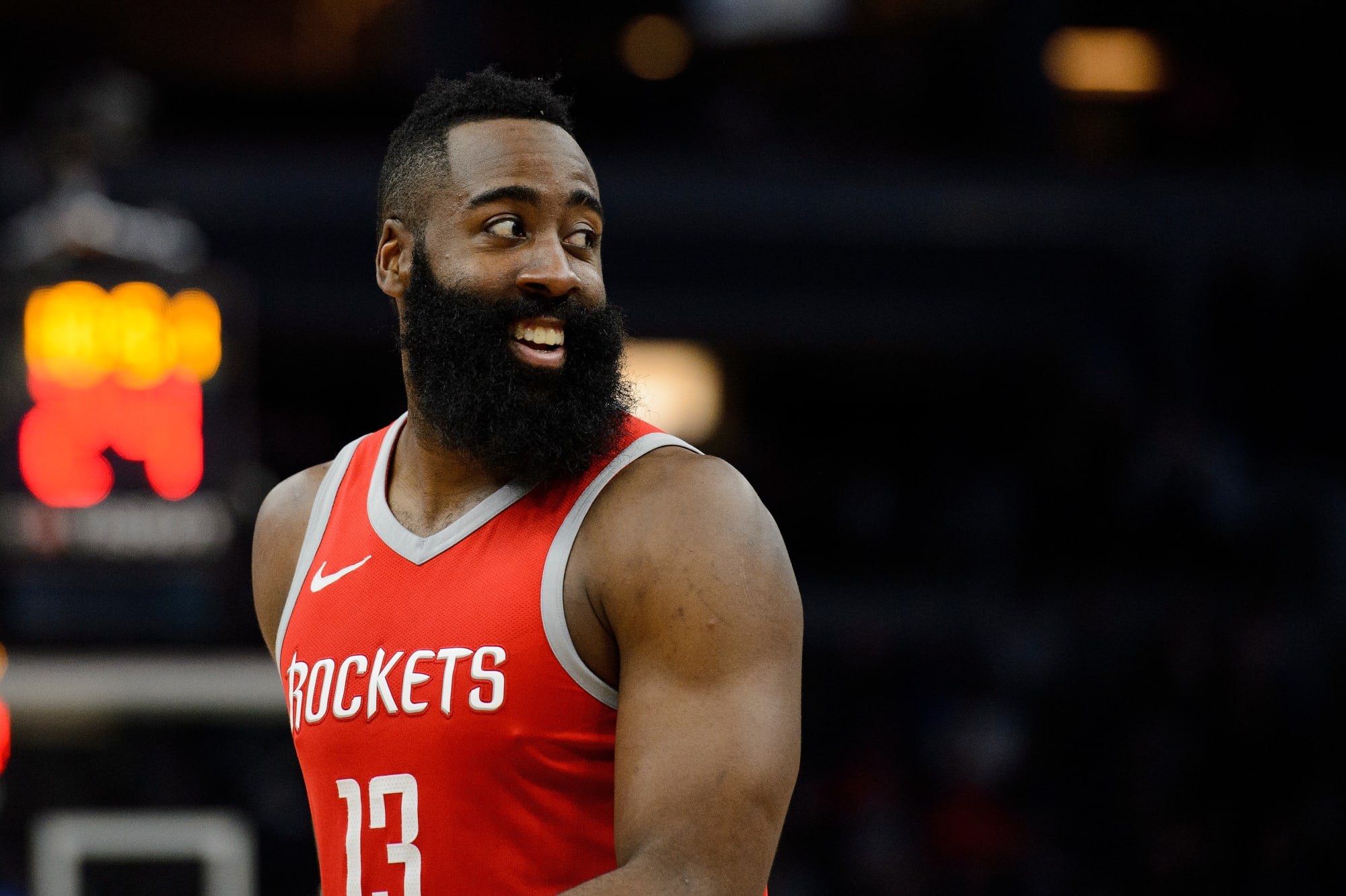 How James Harden's chubbiness will (not) impact next ...