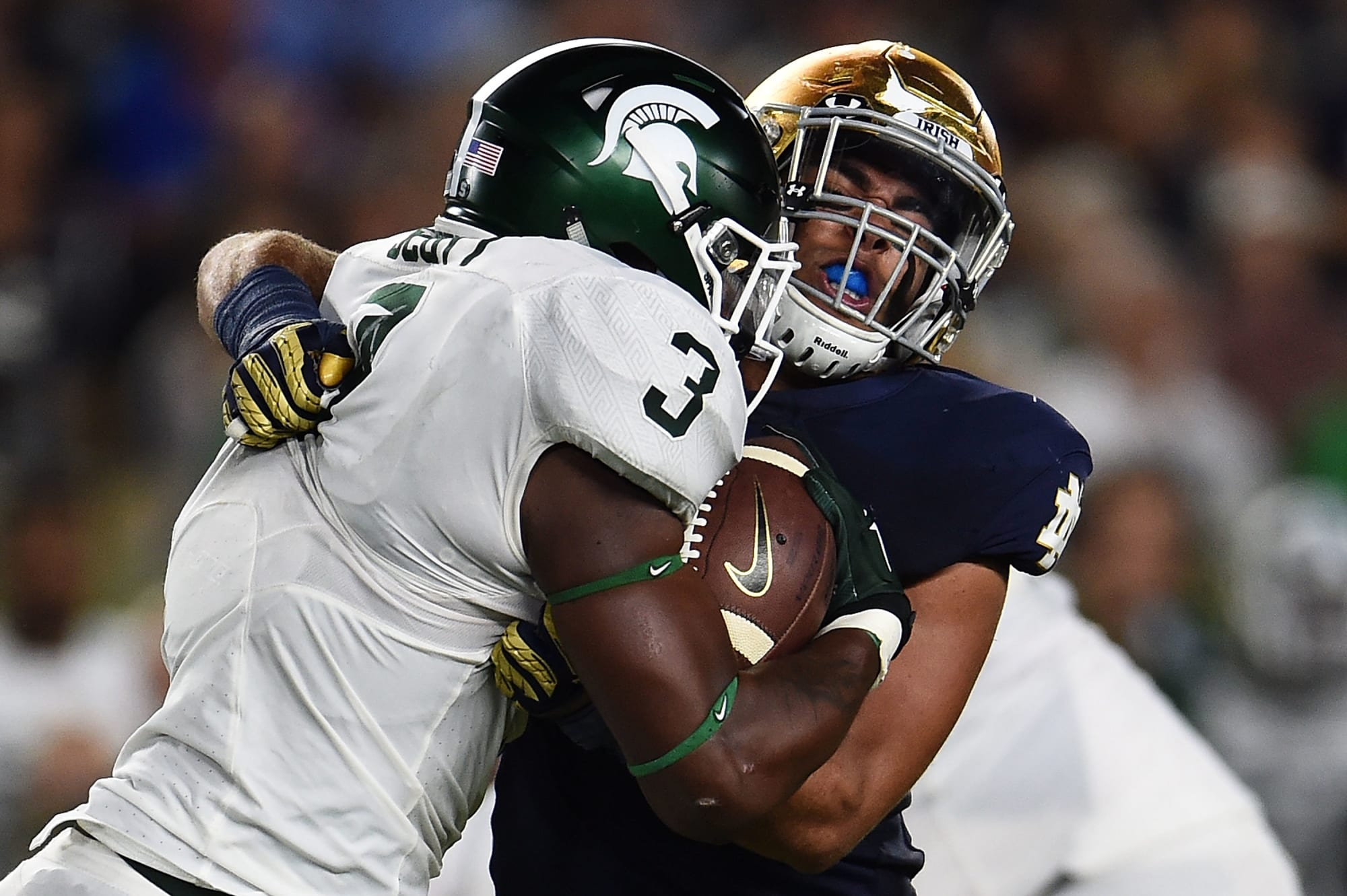 Michigan State Football: Preview, prediction and more vs ...