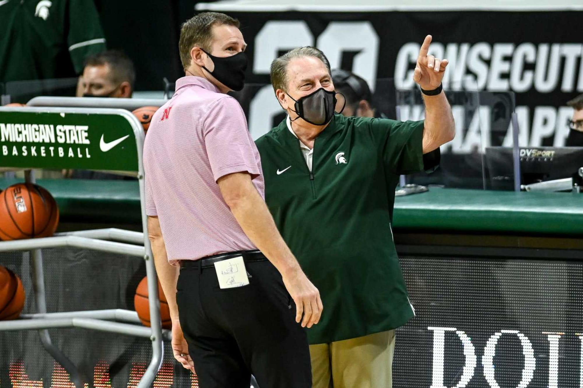 Michigan State Basketball: 5 potential eventual replacements for Tom Izzo