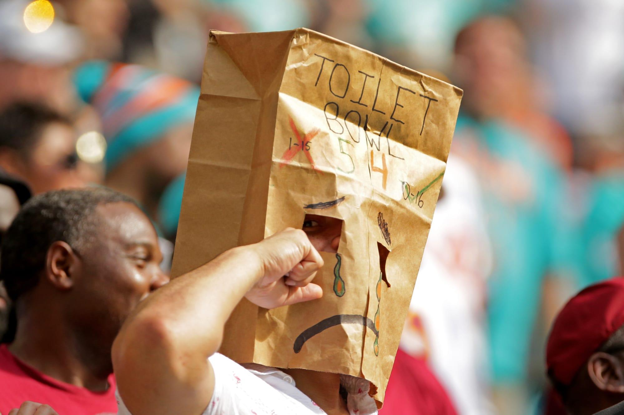Texas Rangers are building a paper bag head fanbase