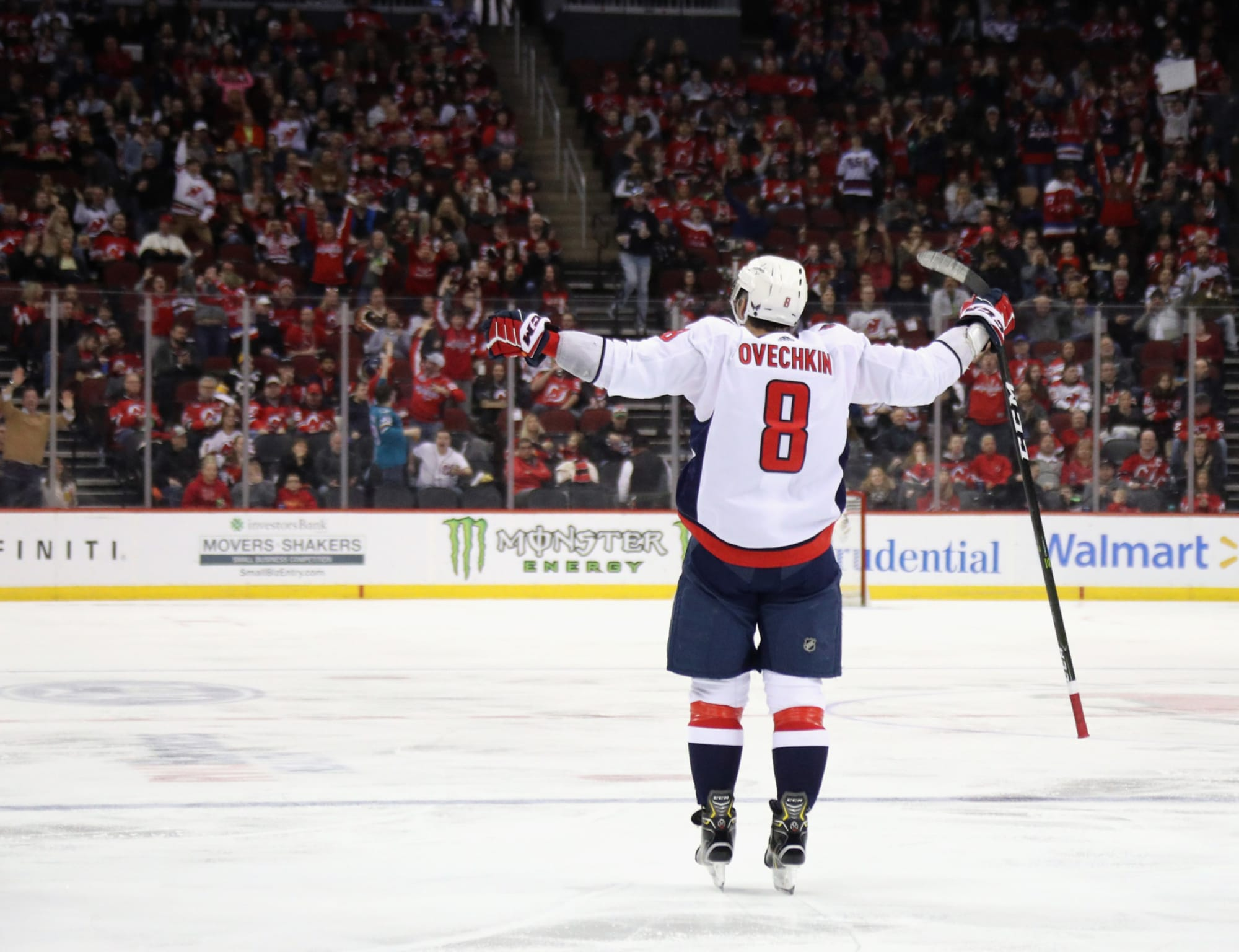 Washington Capitals: Breaking down the greatest moment of 2020 so far