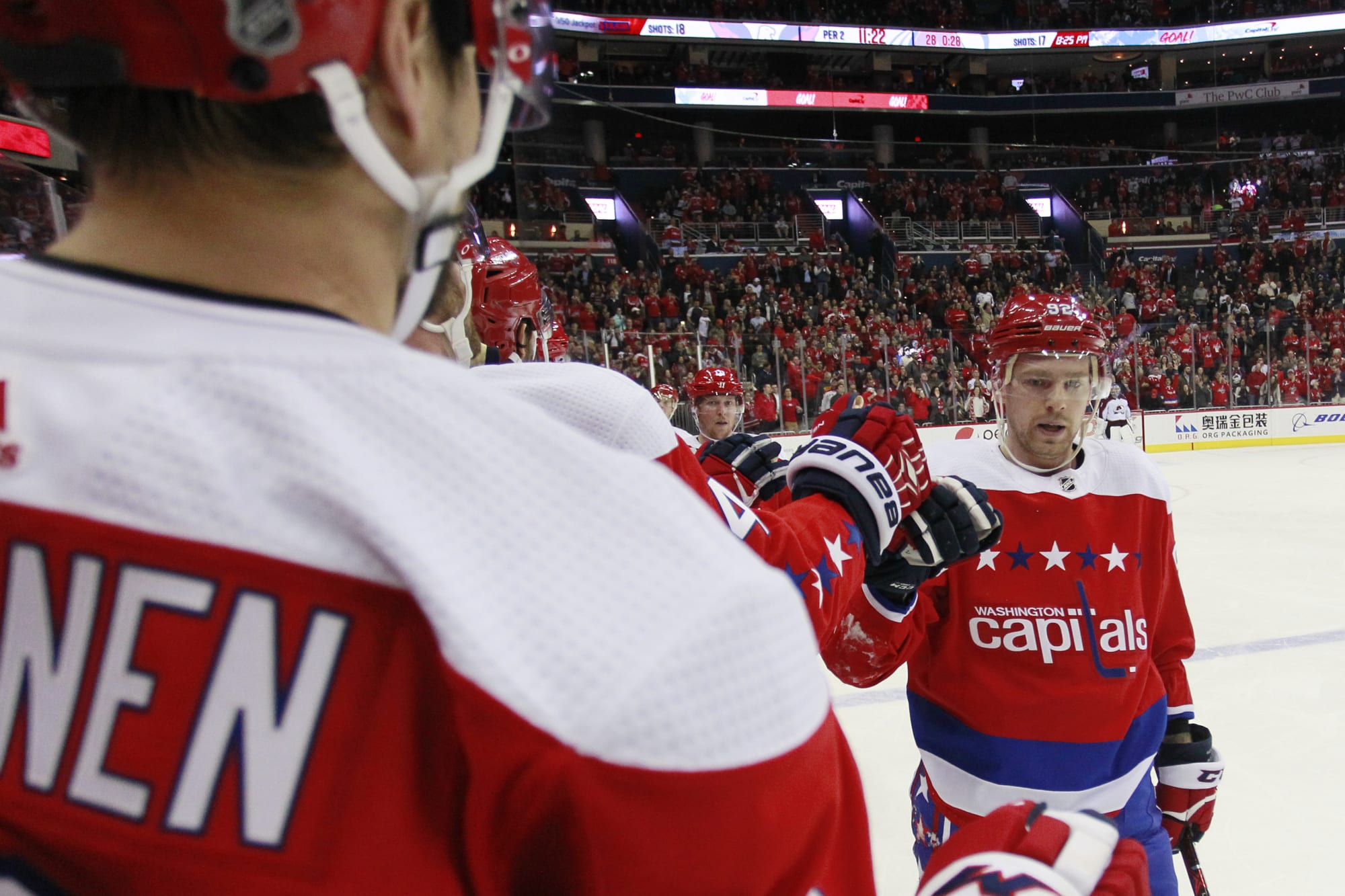 Avalanche vs. Washington Capitals: Date, Time, Betting Odds, Streaming, More