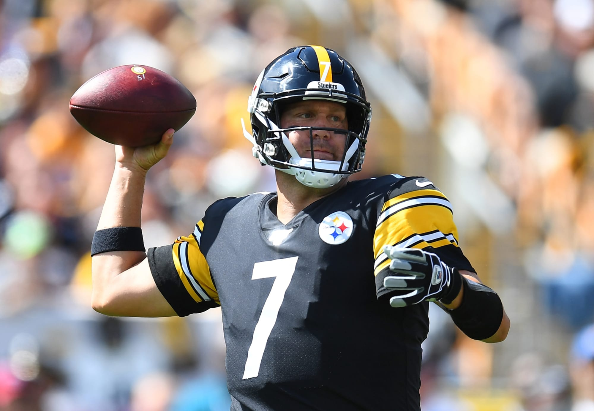 Pro Football Focus predicts Steelers to have a losing record in 2020