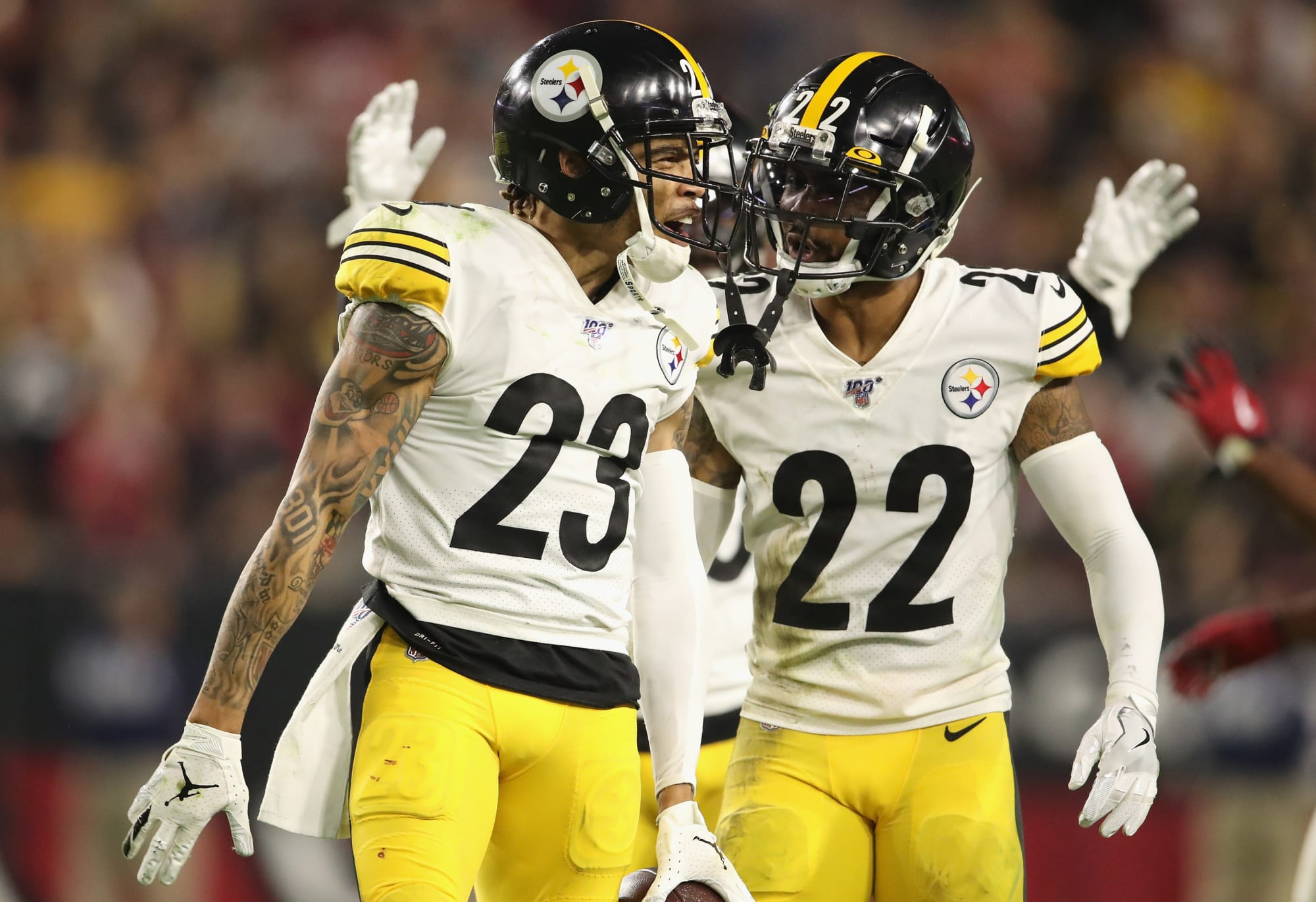 Three reasons the Steelers will make the playoffs
