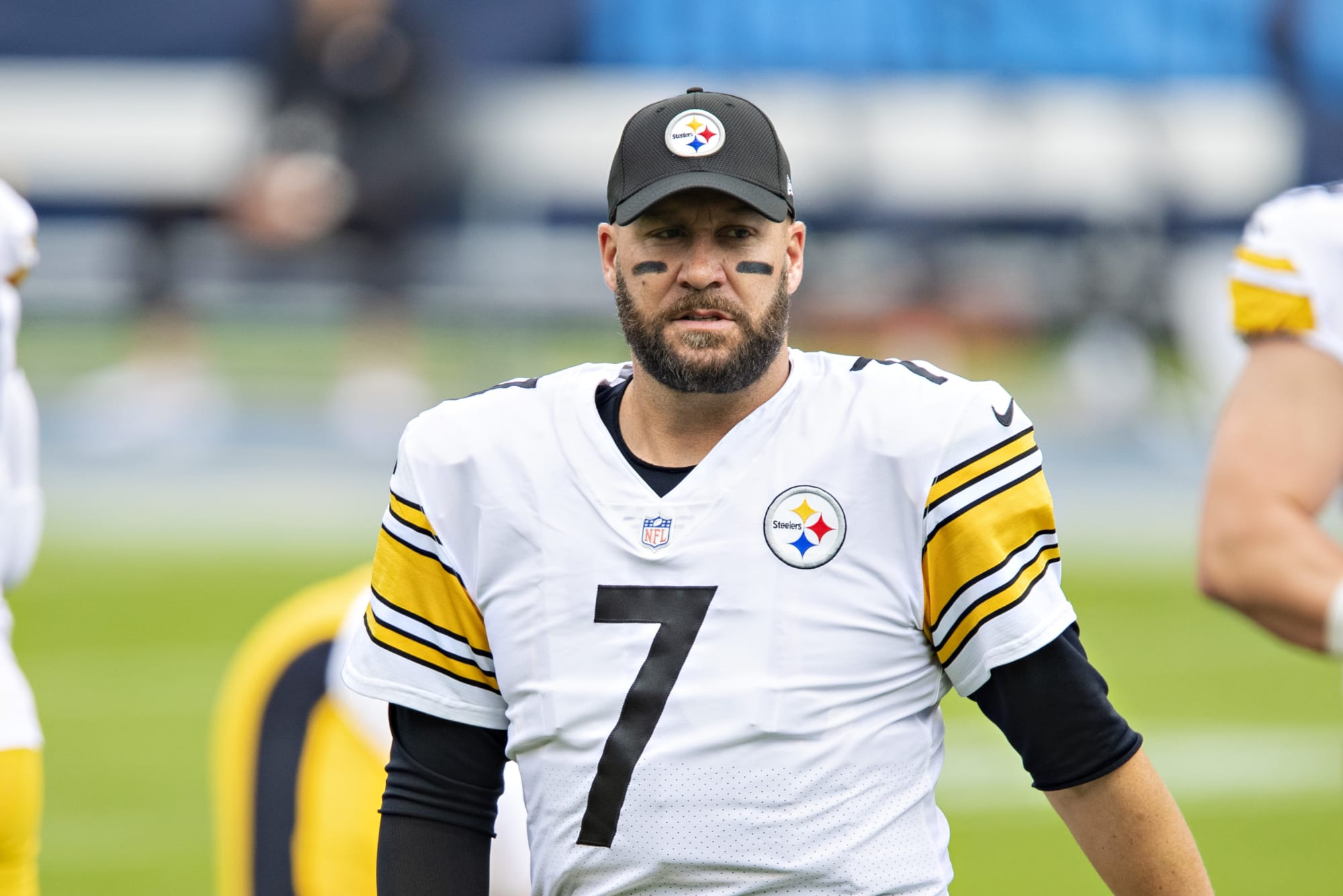 3 great things about Steelers extending Ben Roethlisberger's contract - Still Curtain