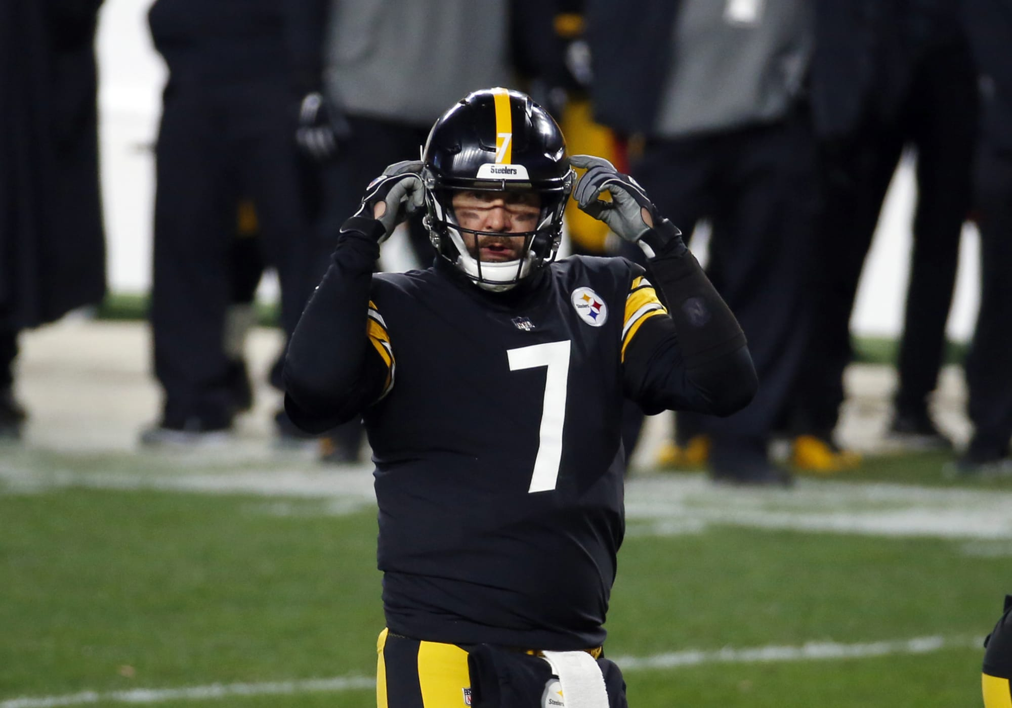 Why the Steelers should draft a quarterback in 2021 - Still Curtain