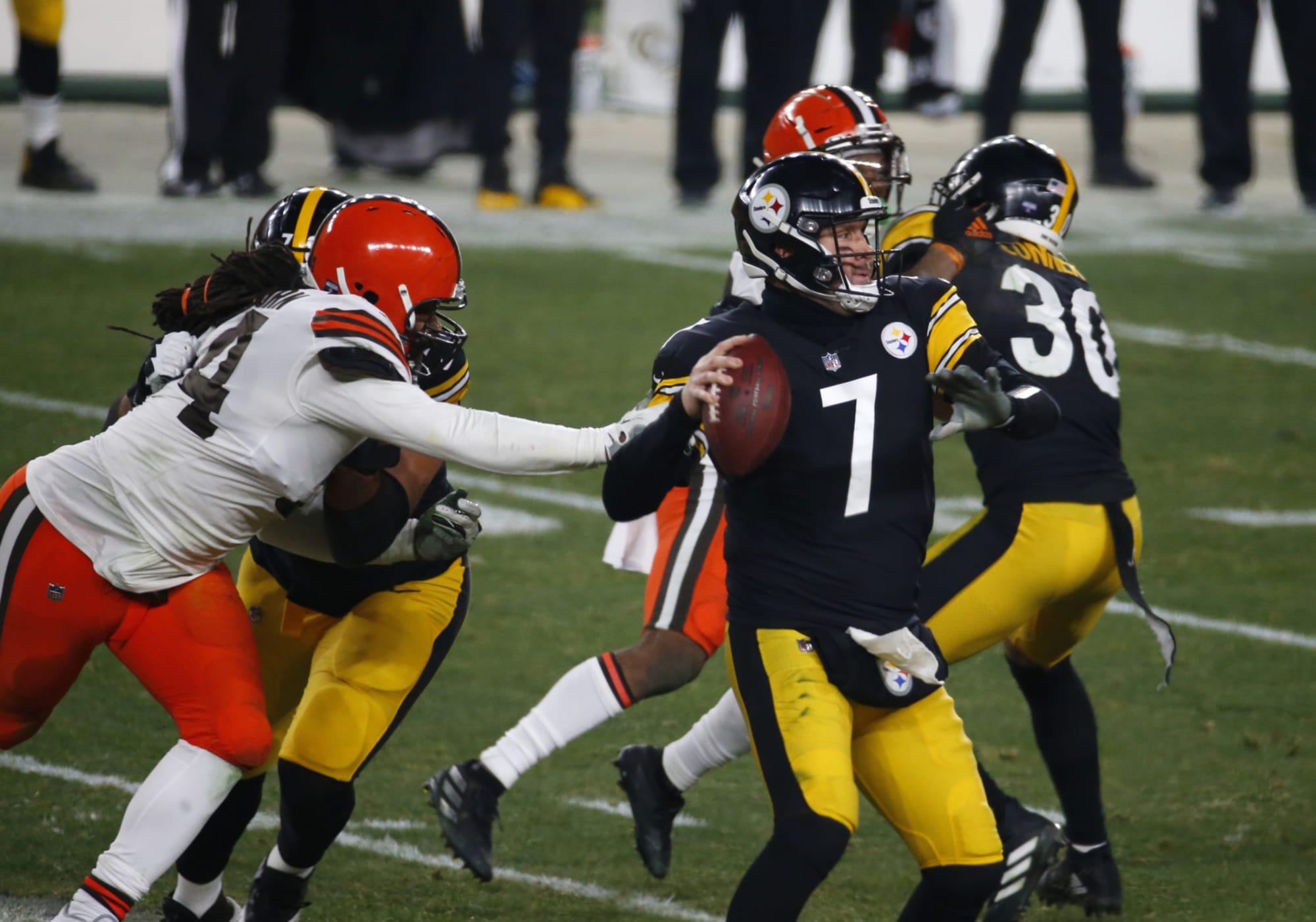 Steelers 3 bold predictions for the 2021-2022 season