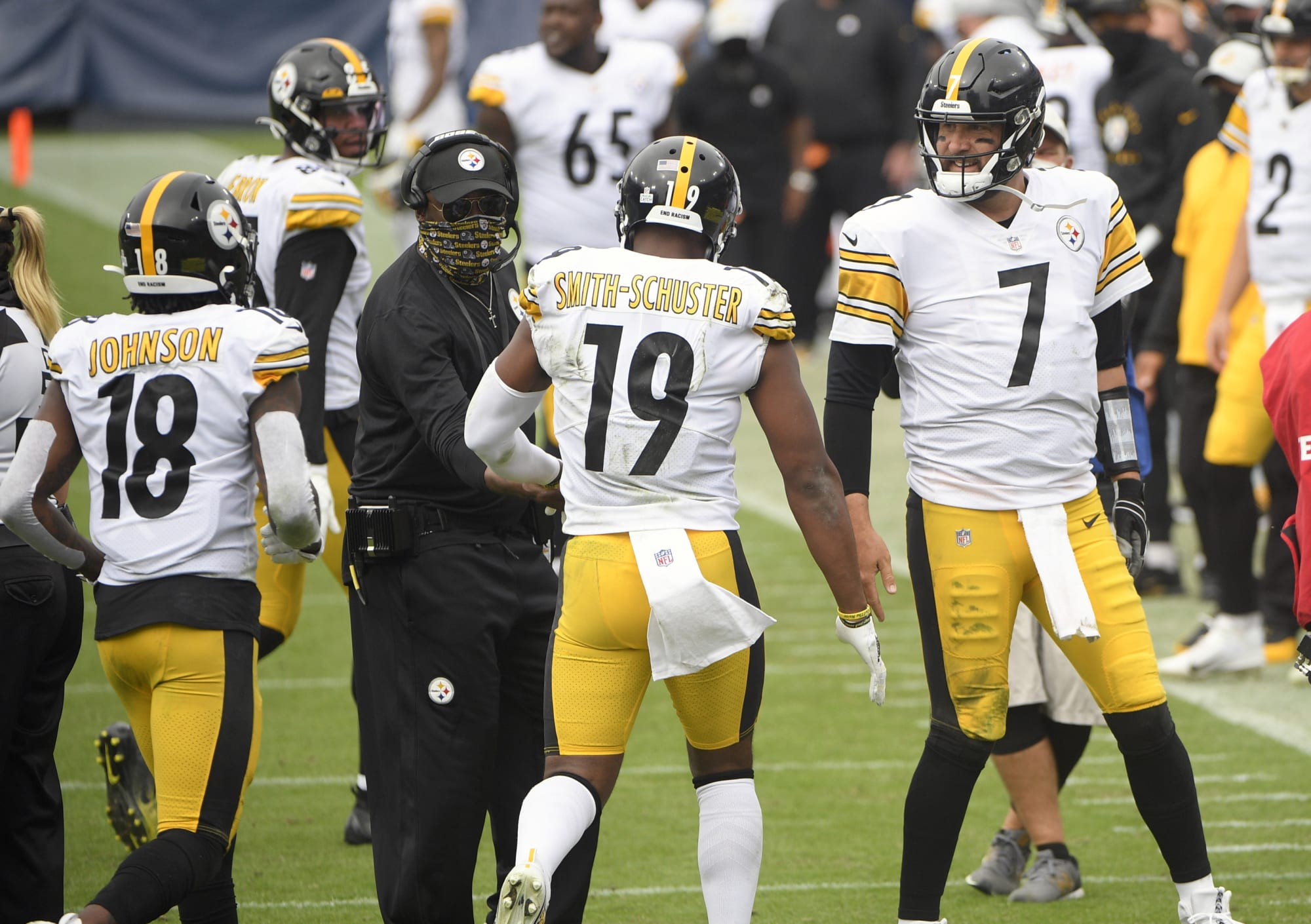 Are the Steelers underrated entering the 2021 season
