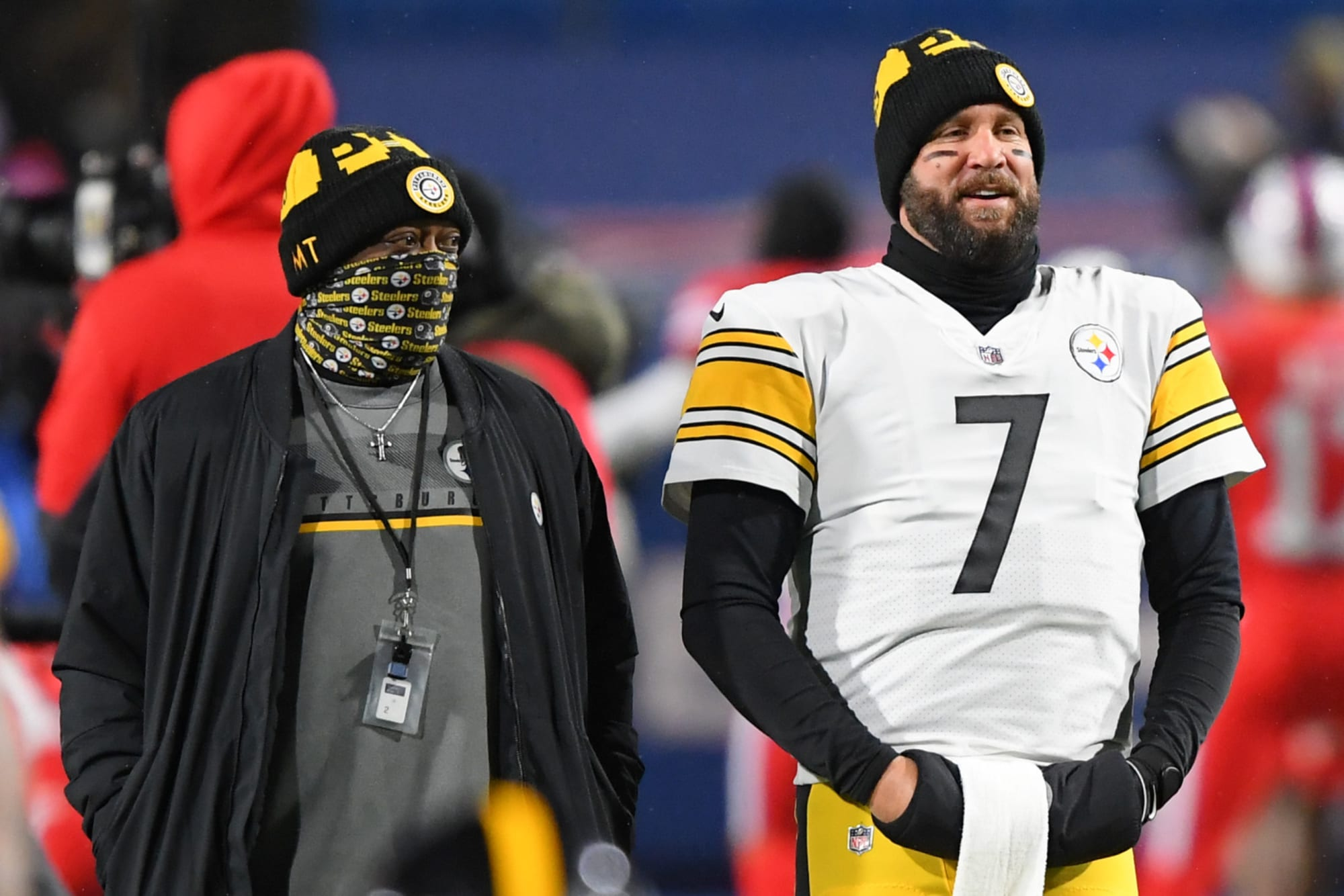 Way-too-early projected win totals for Steelers in 2021