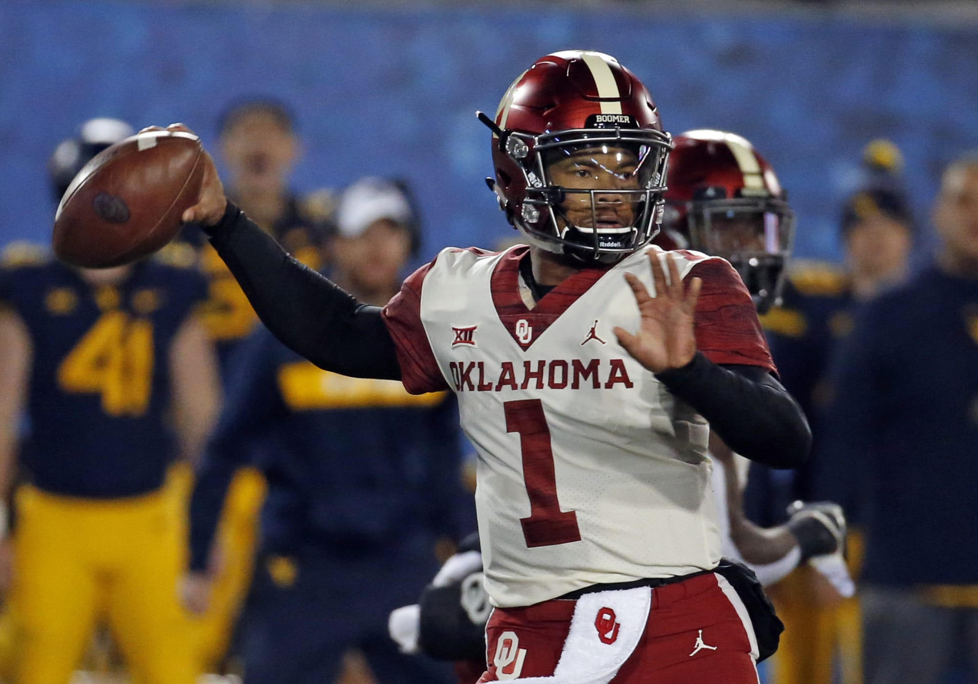 Oklahoma football: Kyler Murray was highly gratifying gift to the Sooners
