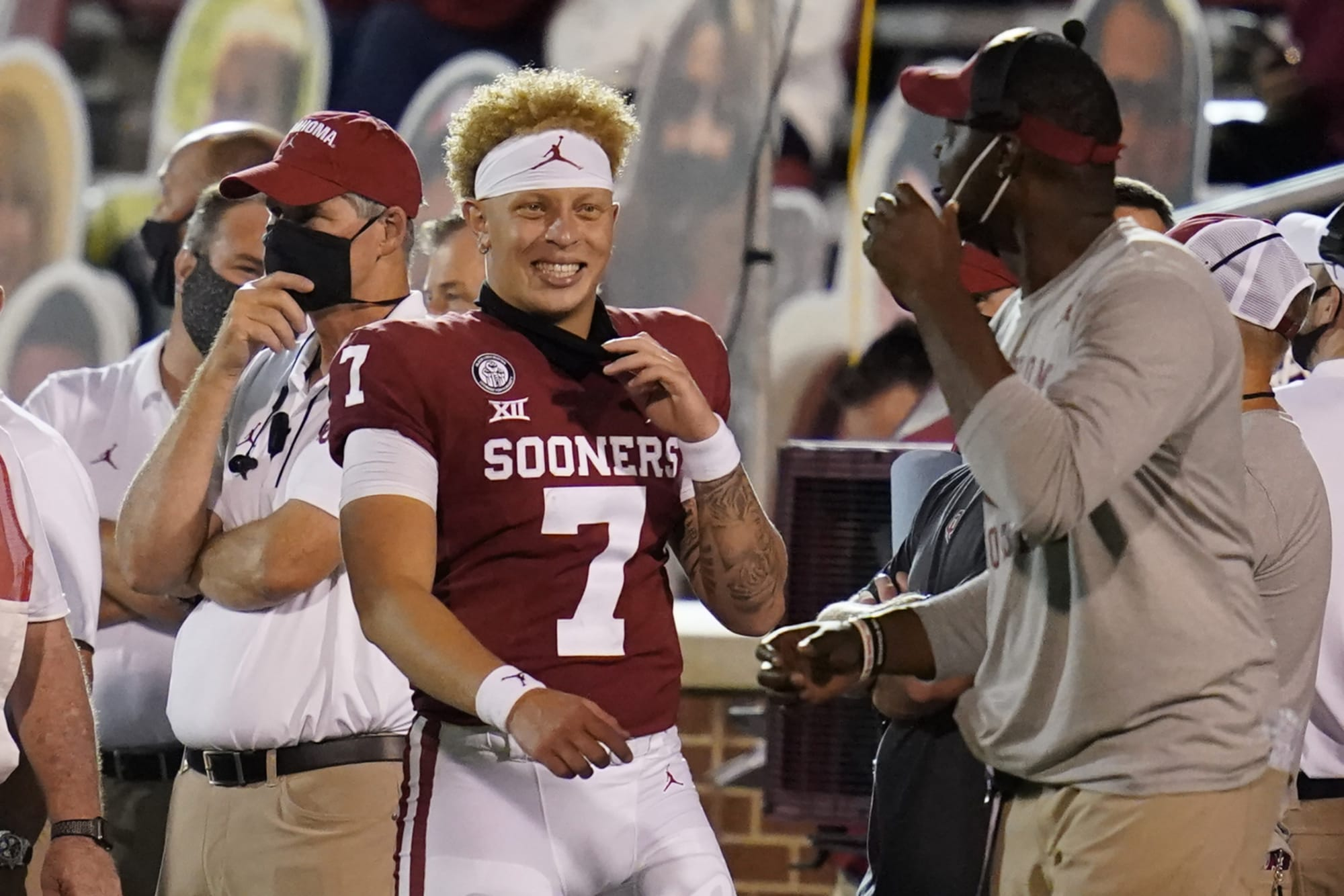 Oklahoma Football Not All Experts Have Written Off Sooners
