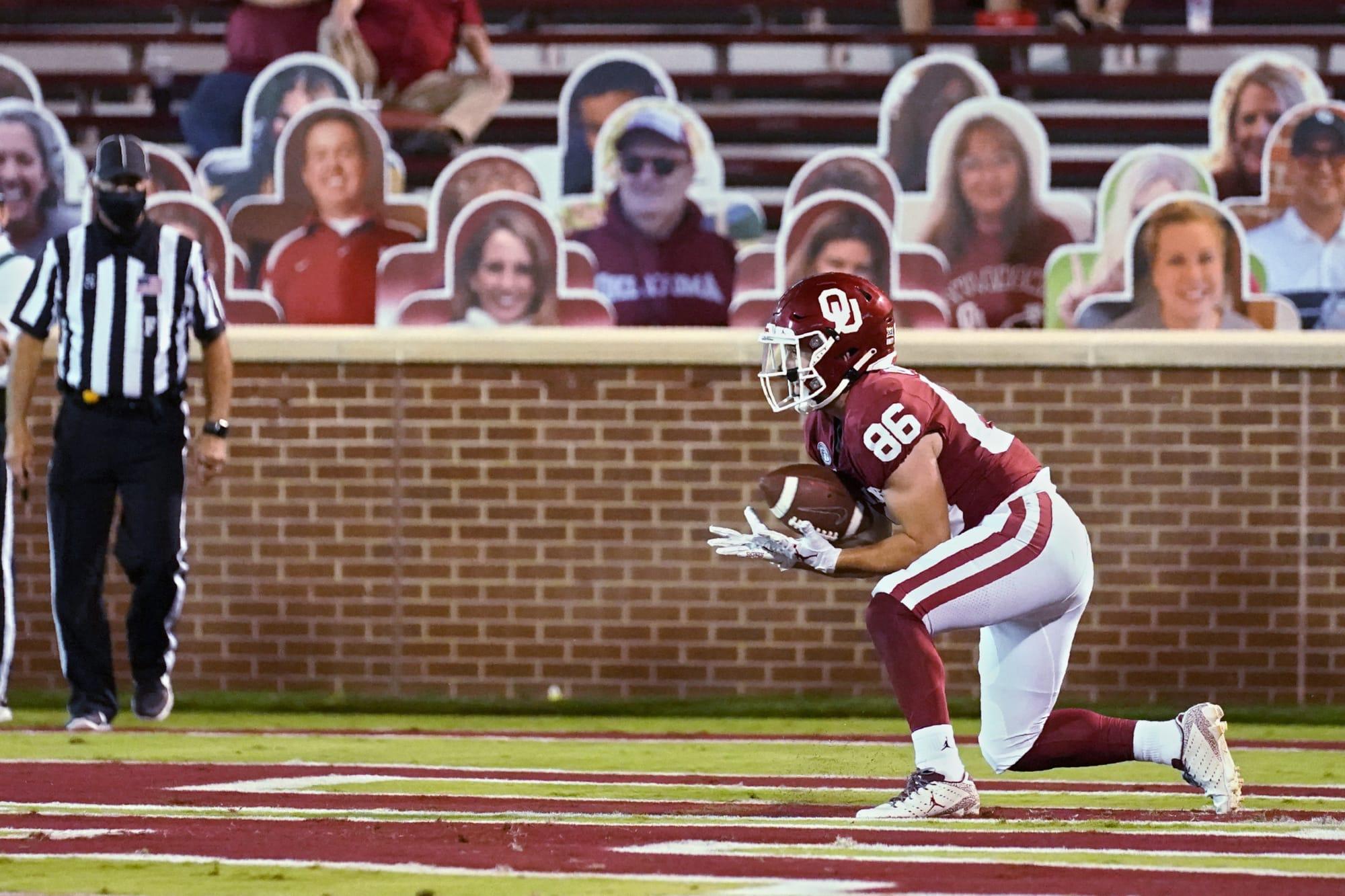 Oklahoma football: ESPN's Power Index ranks Longhorns ...
