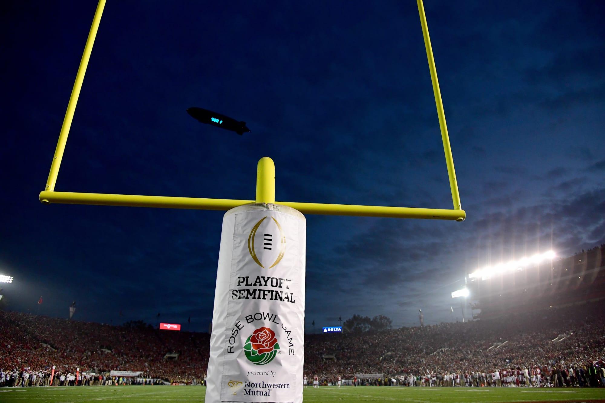 "Oklahoma football No. 4 in ESPN's ""Way Too Early"" Top 25 ..."