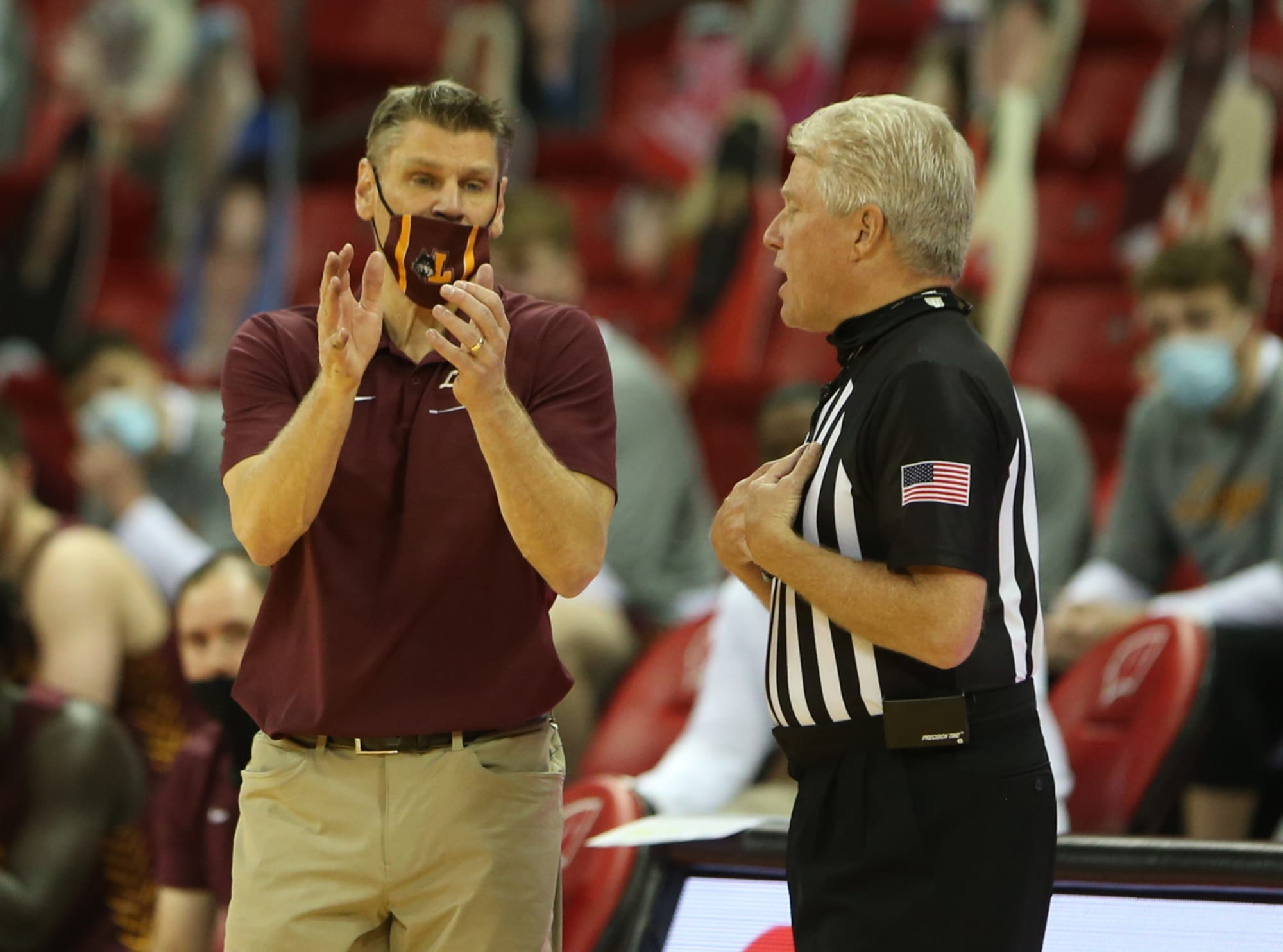 Oklahoma basketball: Porter Moser fills out Sooner coaching staff