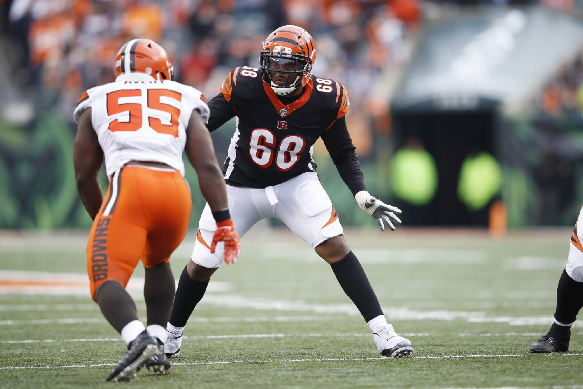 Bengals: The 3 most intense training camp battles to watch for