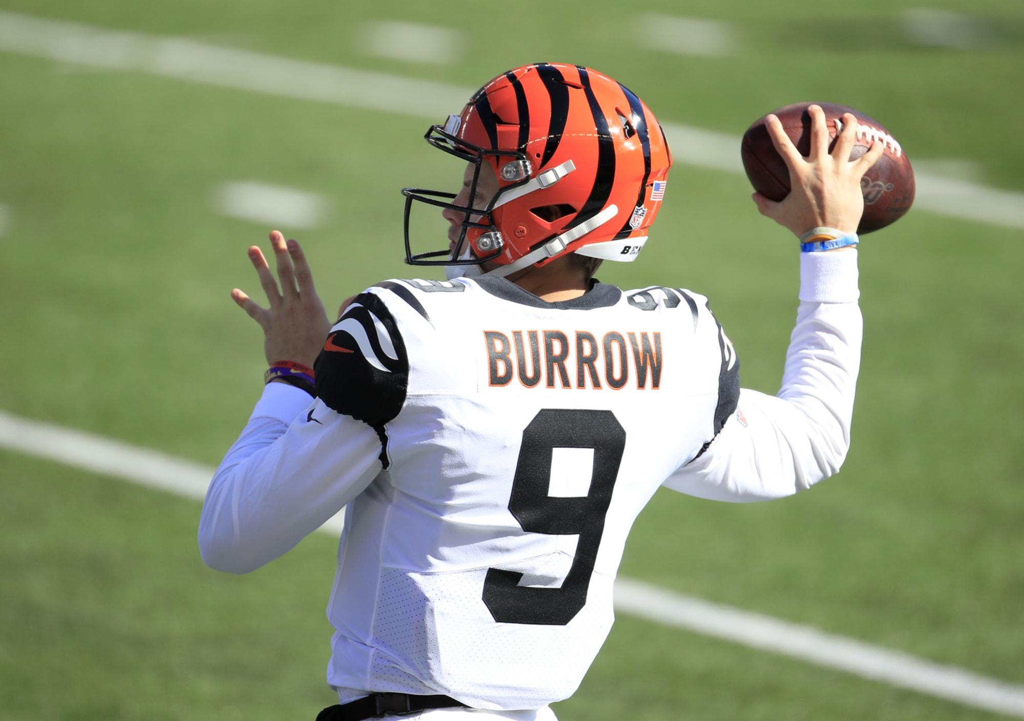 Bengals: Kay Adams believes Joe Burrow is a dark horse for NFL MVP