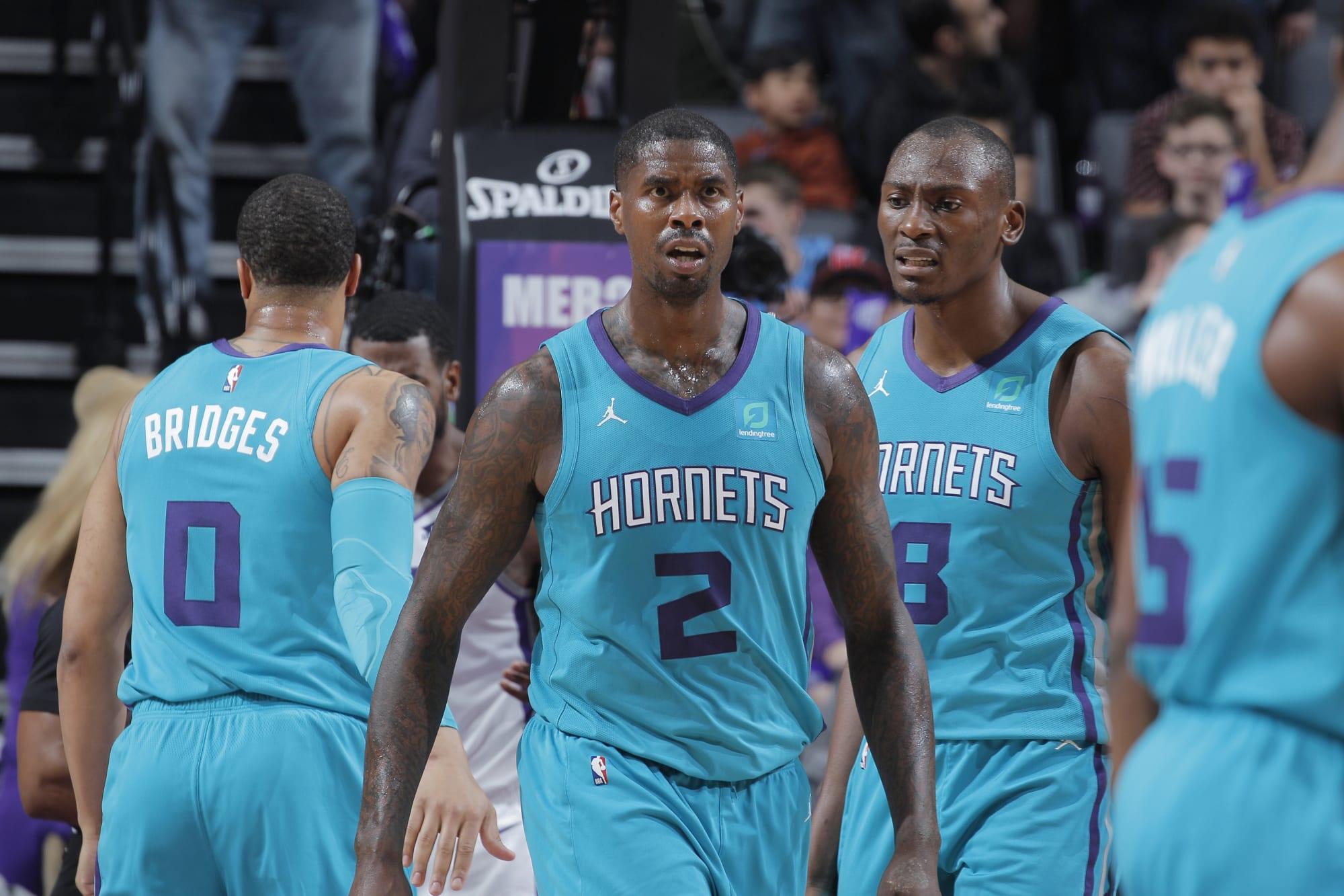 Hornets Charlotte