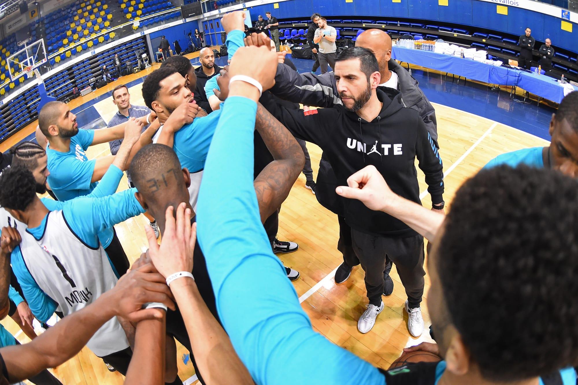 Charlotte Hornets: Renewed season goals